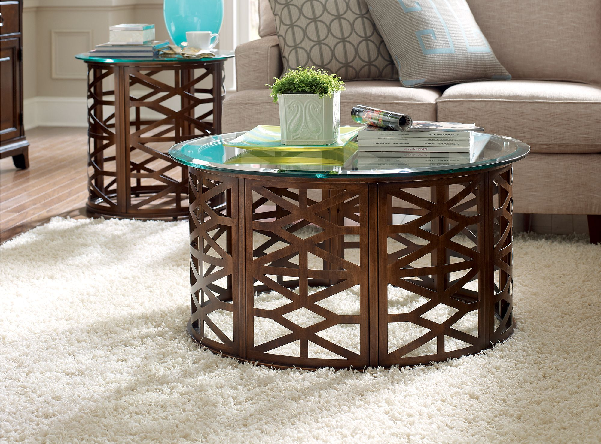 2018 Glass Top Condo Dining Tables Pertaining To Questions To Ask Before You Choose A Coffee Table (View 3 of 30)