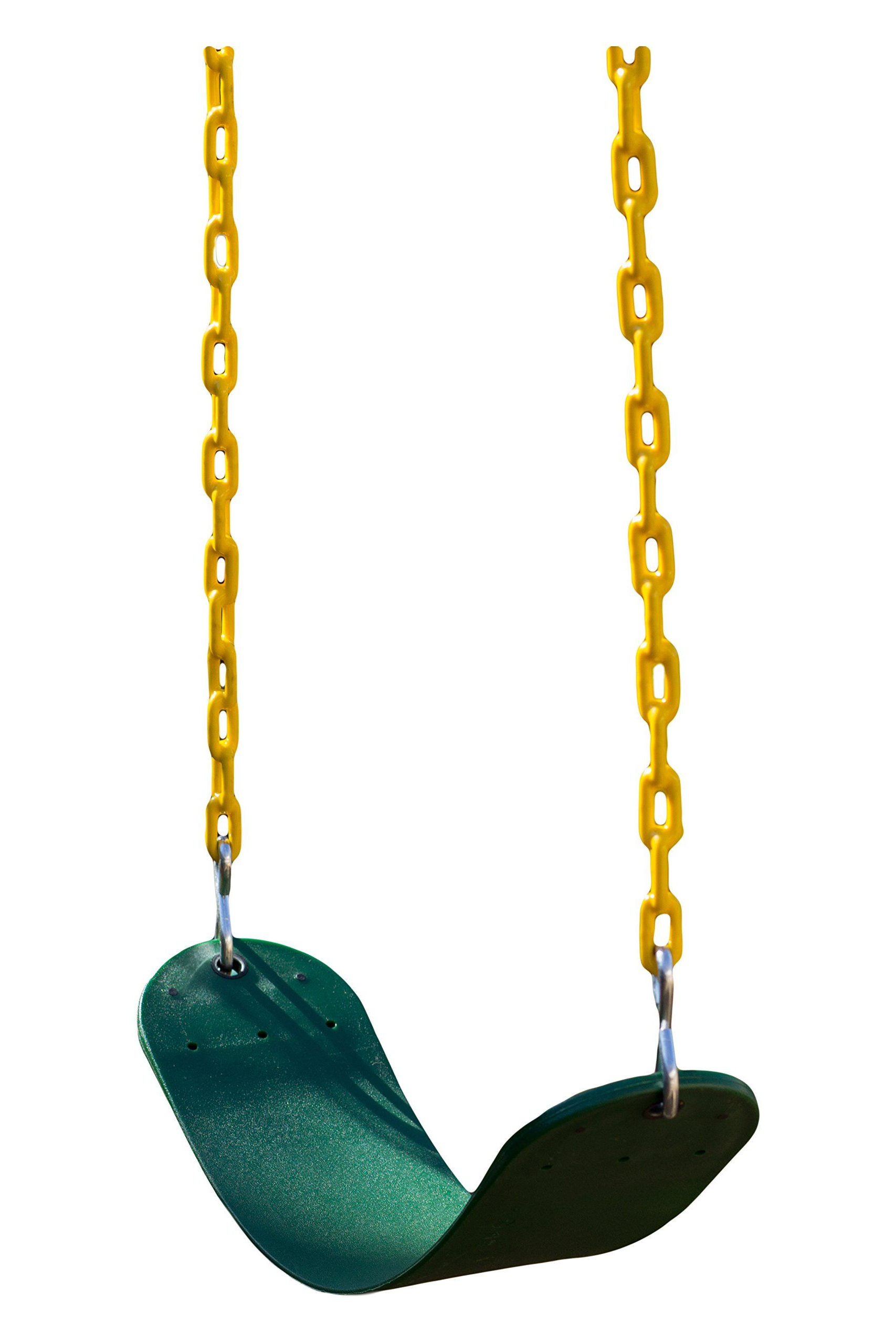 2020 Pin On Swings, Toys & Games In Swing Seats With Chains (View 1 of 30)