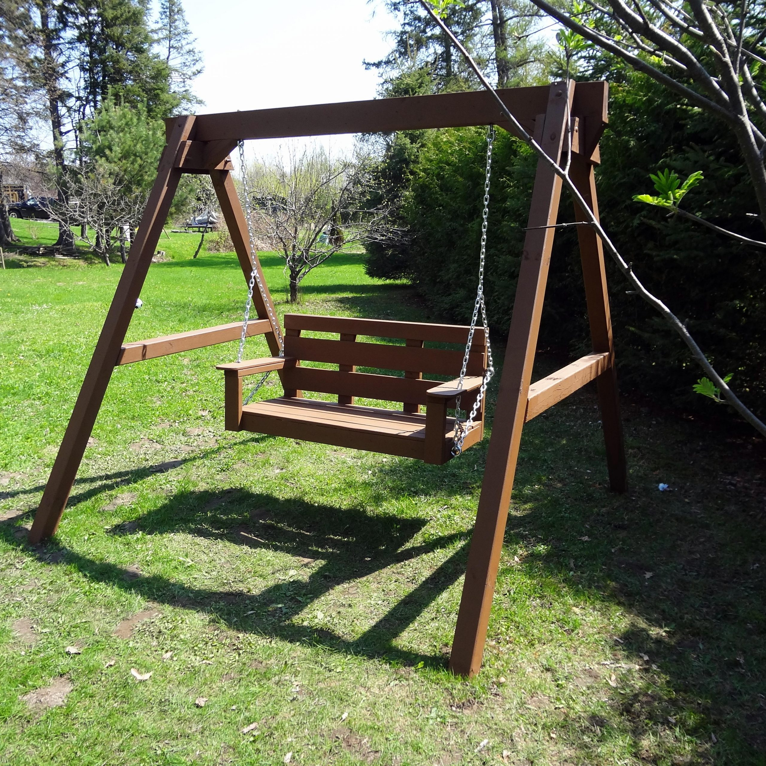 [%56 Diy Porch Swing Plans [free Blueprints] – Mymydiy Pertaining To Newest Daybed Porch Swings With Stand|daybed Porch Swings With Stand Intended For 2020 56 Diy Porch Swing Plans [free Blueprints] – Mymydiy|current Daybed Porch Swings With Stand Pertaining To 56 Diy Porch Swing Plans [free Blueprints] – Mymydiy|well Known 56 Diy Porch Swing Plans [free Blueprints] – Mymydiy For Daybed Porch Swings With Stand%] (View 29 of 30)