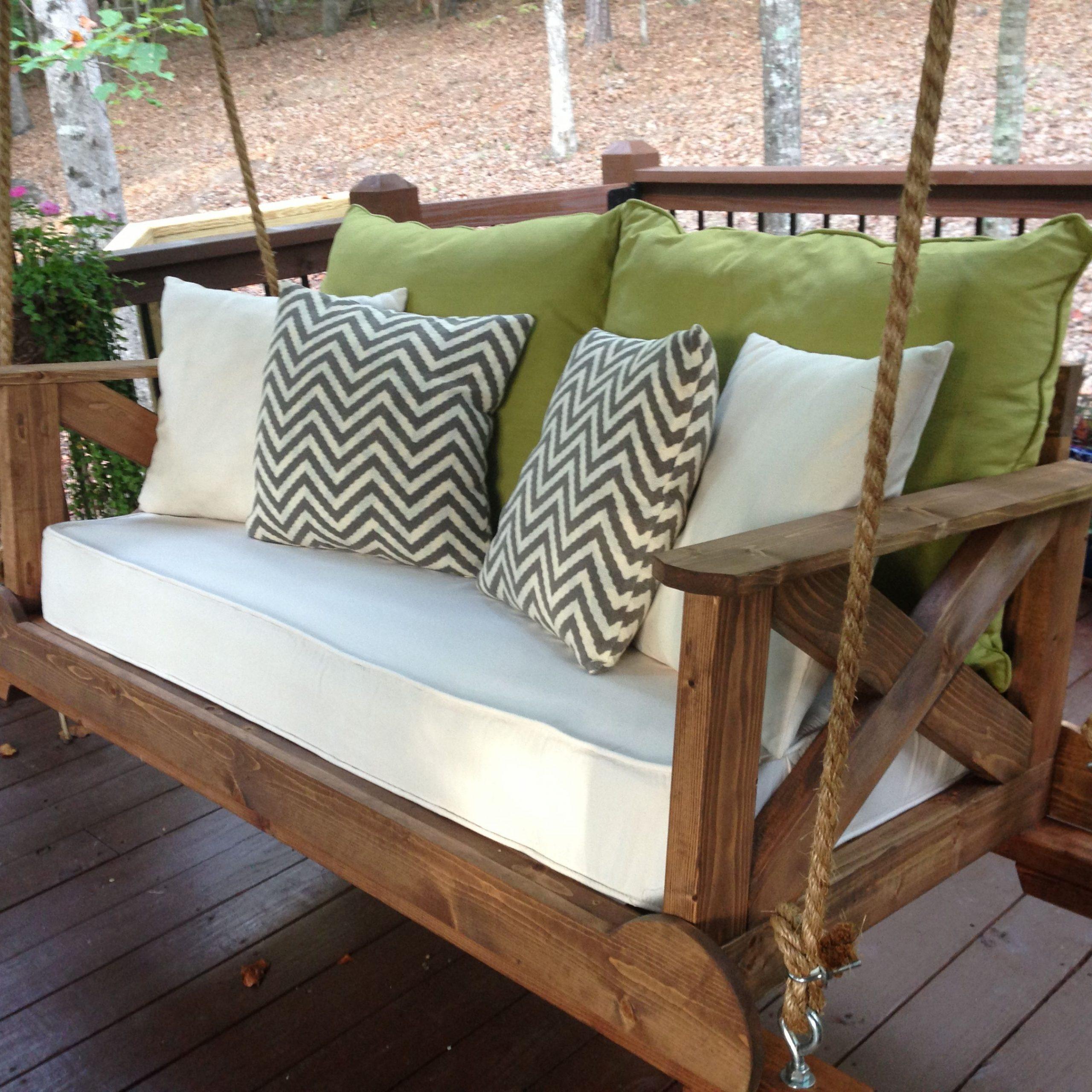 [%56 Diy Porch Swing Plans [free Blueprints] | Porch Swing With Regard To Newest Porch Swings|porch Swings Inside Most Current 56 Diy Porch Swing Plans [free Blueprints] | Porch Swing|famous Porch Swings Regarding 56 Diy Porch Swing Plans [free Blueprints] | Porch Swing|best And Newest 56 Diy Porch Swing Plans [free Blueprints] | Porch Swing Pertaining To Porch Swings%] (View 2 of 30)