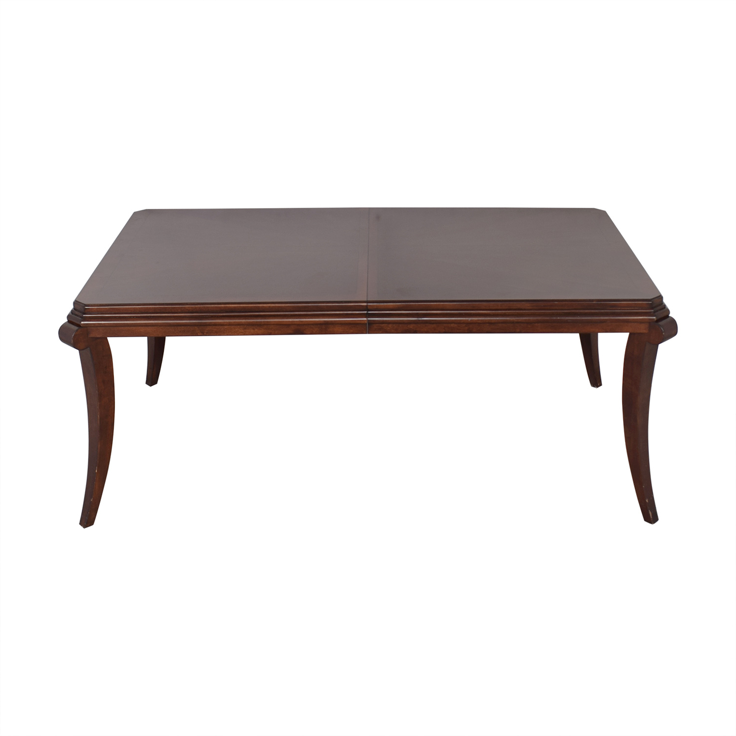 [%76% Off – Extension Dining Table / Tables Intended For Most Recent Extension Dining Tables|extension Dining Tables For Most Popular 76% Off – Extension Dining Table / Tables|best And Newest Extension Dining Tables For 76% Off – Extension Dining Table / Tables|well Known 76% Off – Extension Dining Table / Tables Within Extension Dining Tables%] (View 6 of 30)