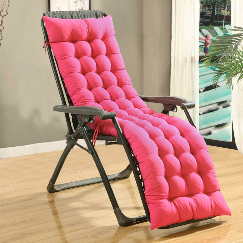 Amazon: Yearly Rocking Chair Cushions, Indoor Outdoor With Regard To Well Liked Rocking Benches With Cushions (View 1 of 30)