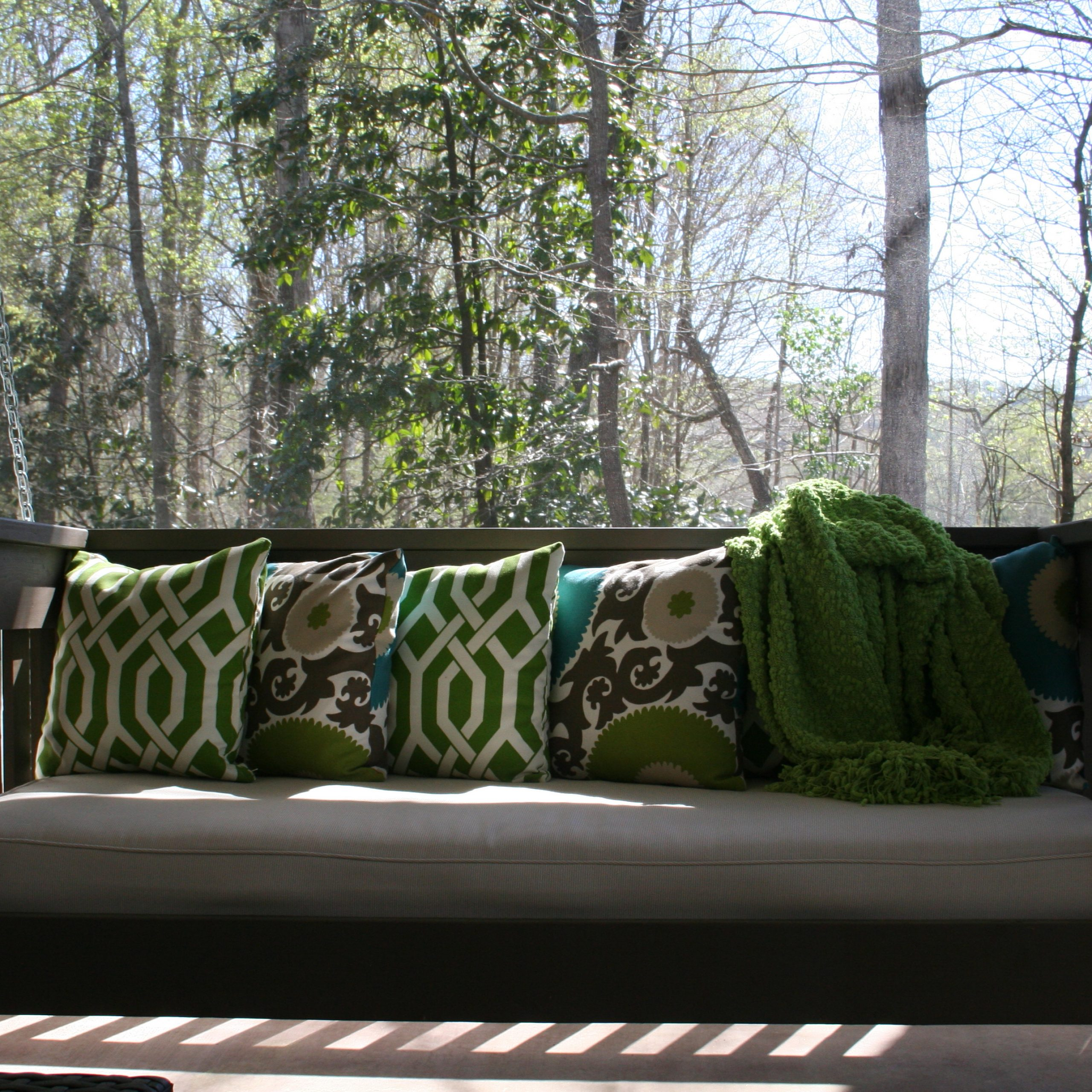 Ana White Regarding Day Bed Porch Swings (View 8 of 30)
