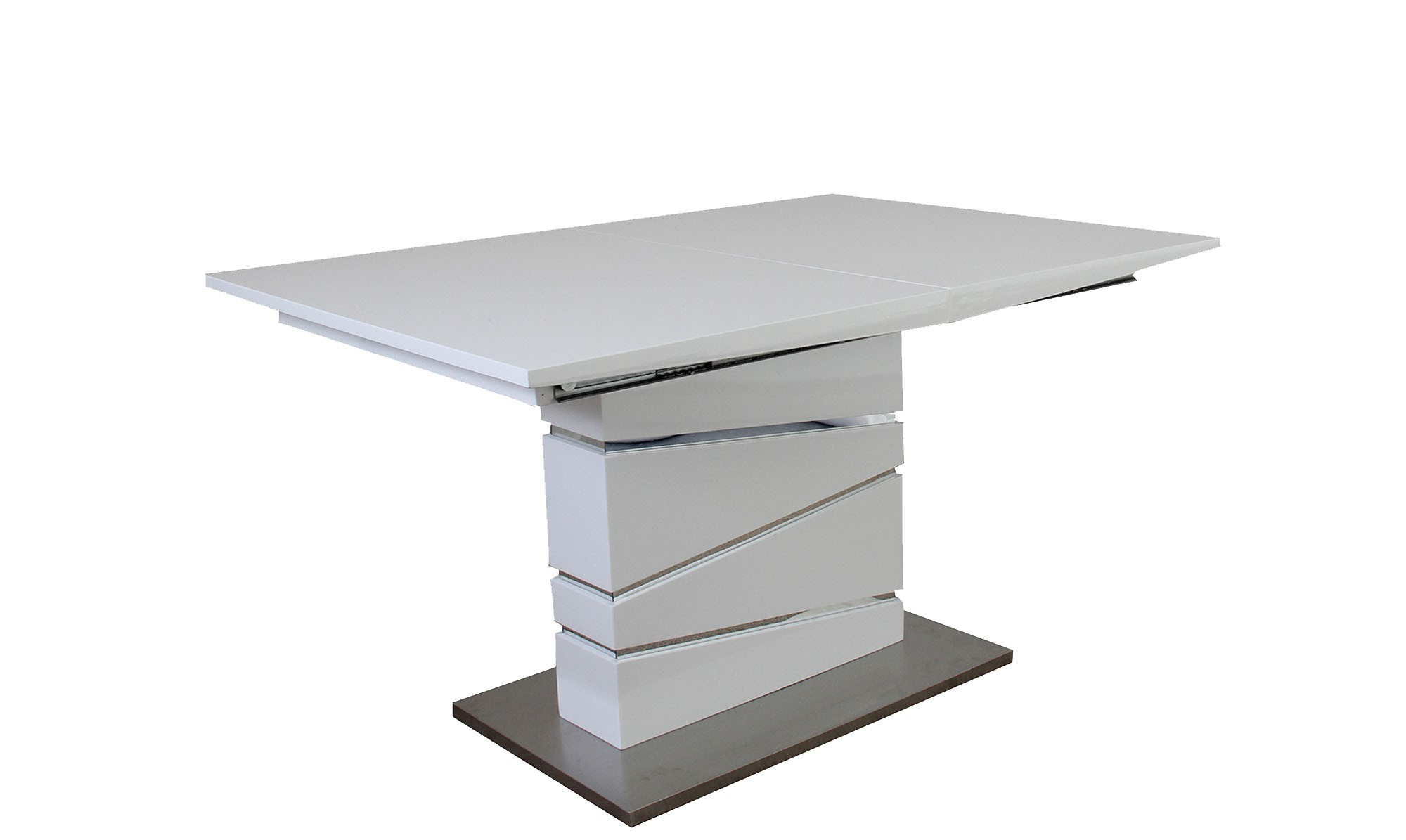 Artemis – 130cm Extending Dining Table Inside Well Known Extension Dining Tables (View 12 of 30)