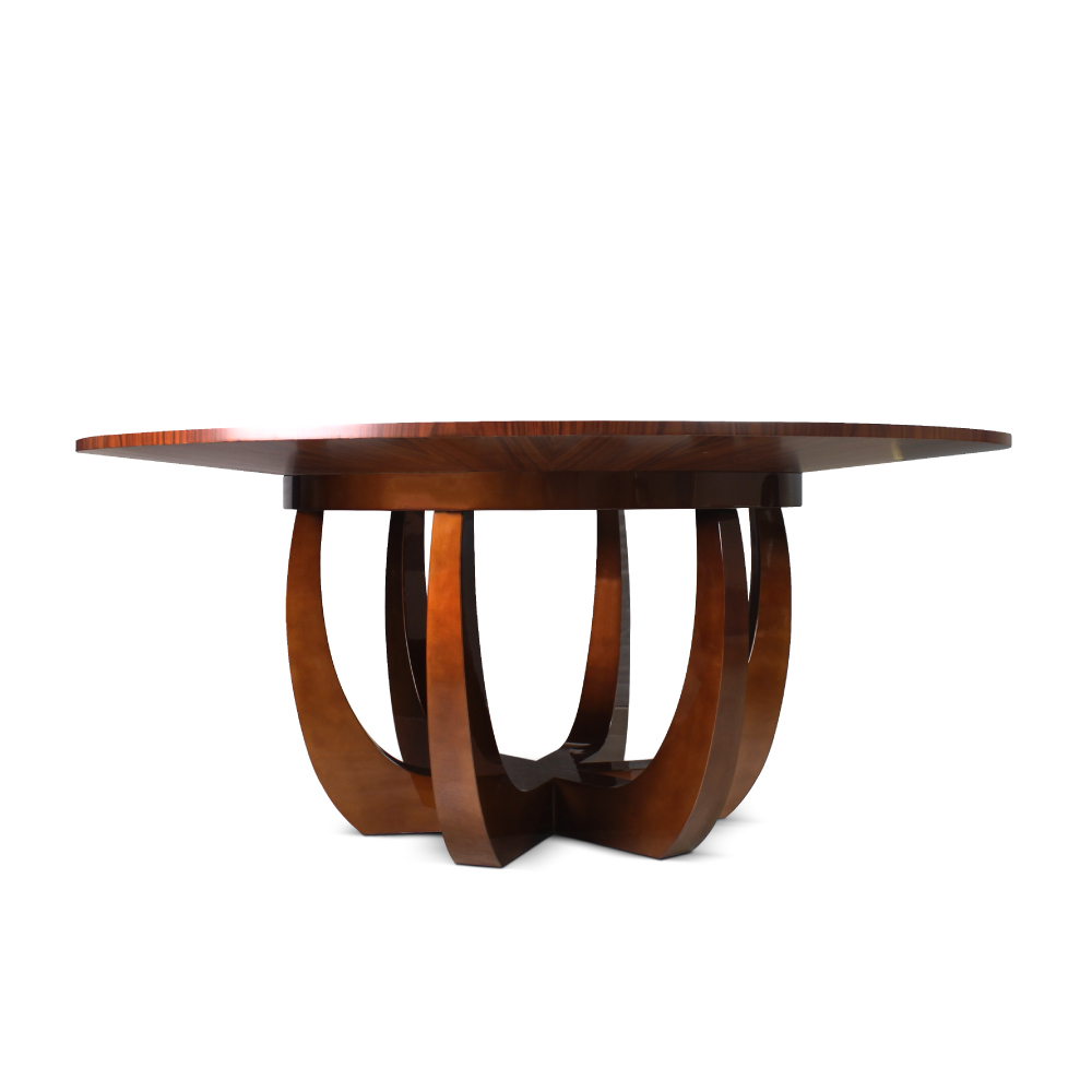 Artistic Furniture Pertaining To Iron Wood Dining Tables (View 28 of 30)