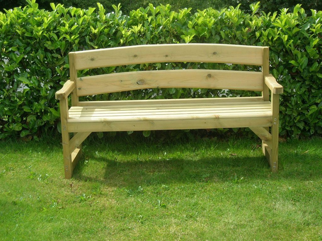 Best And Newest Download Simple Wooden Garden Bench Plans Pdf Simple Wood Regarding Wood Garden Benches (Gallery 2 of 30)