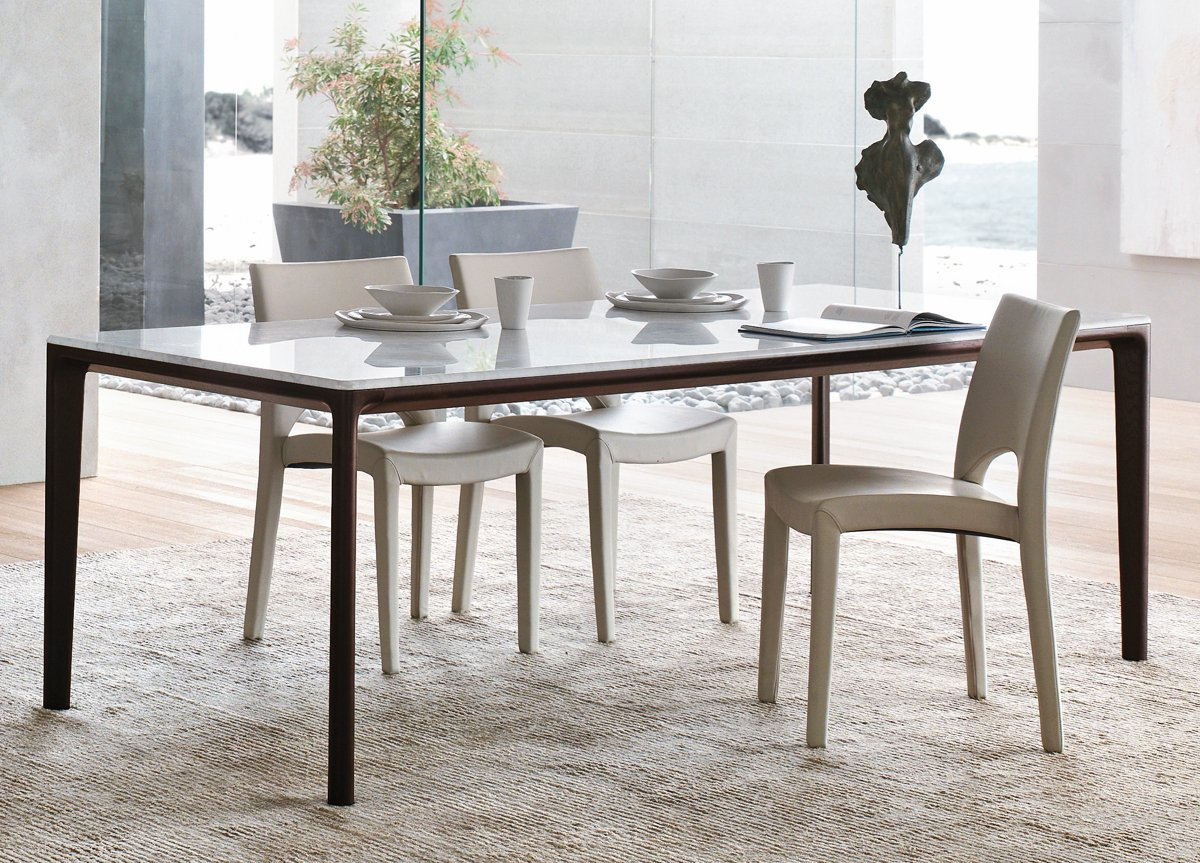 Best And Newest Modern Dining Tables Within Alivar Board Dining Table (View 14 of 30)