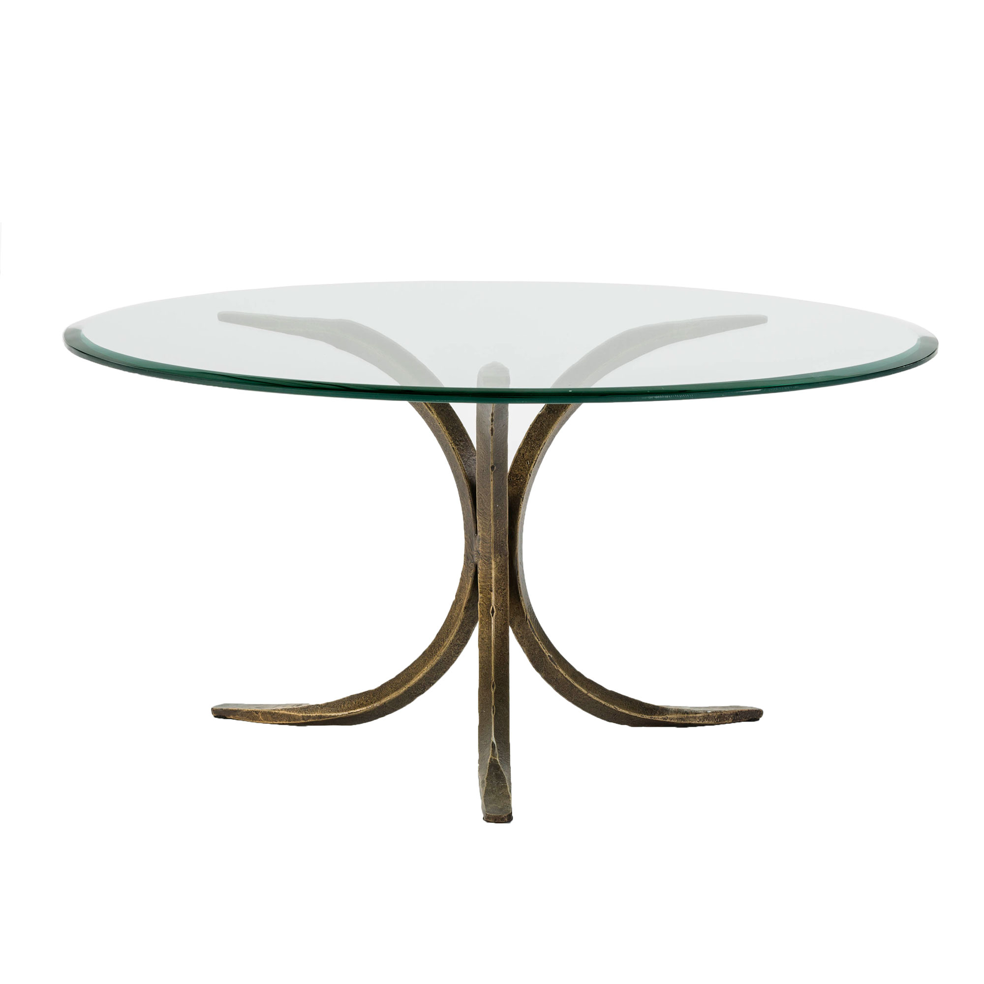 Best And Newest Skeena Coffee Table Within Acacia Dining Tables With Black Rocket Legs (View 24 of 30)