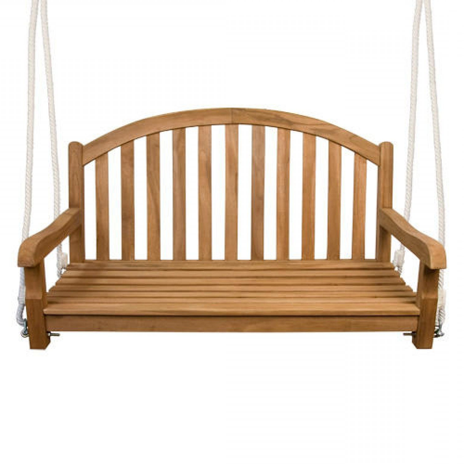 Best Home Decor Ideas And In Teak Porch Swings (View 5 of 30)