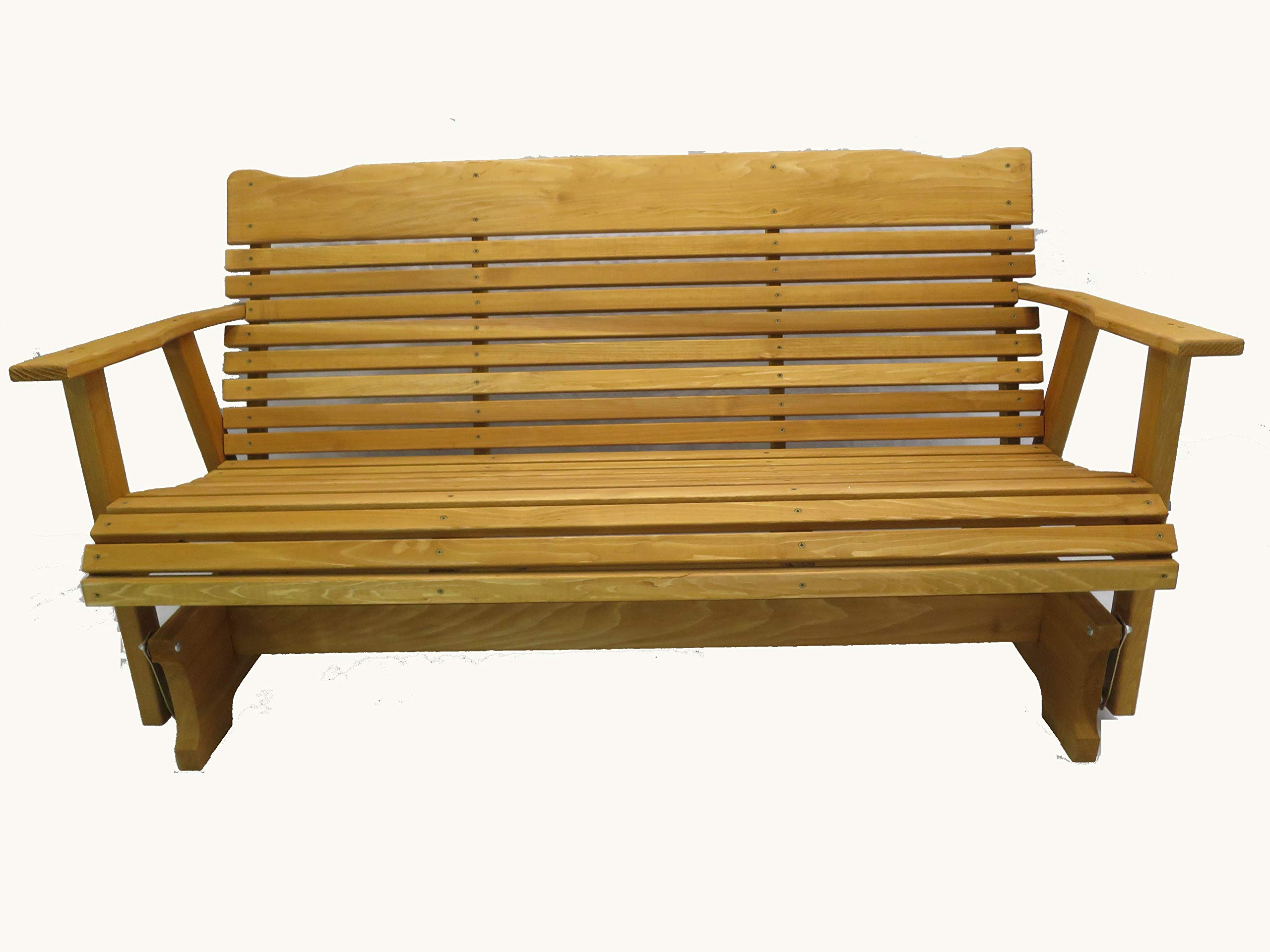 Best Rated In Patio Gliders & Helpful Customer Reviews With Regard To Best And Newest Low Back Glider Benches (View 12 of 30)