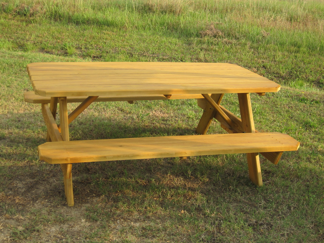 Cedar Colonial Style Glider Benches Intended For Current Lawn Furniture – Grassy Ridge Gazebos Llc (Gallery 29 of 30)
