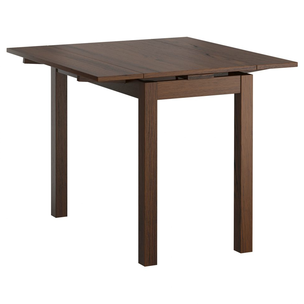 Contemporary 4 Seating Oblong Dining Tables For 2017 Furniture : Dining Tables Up To 4 Seats & Up To 6 Seats Ikea (View 10 of 30)