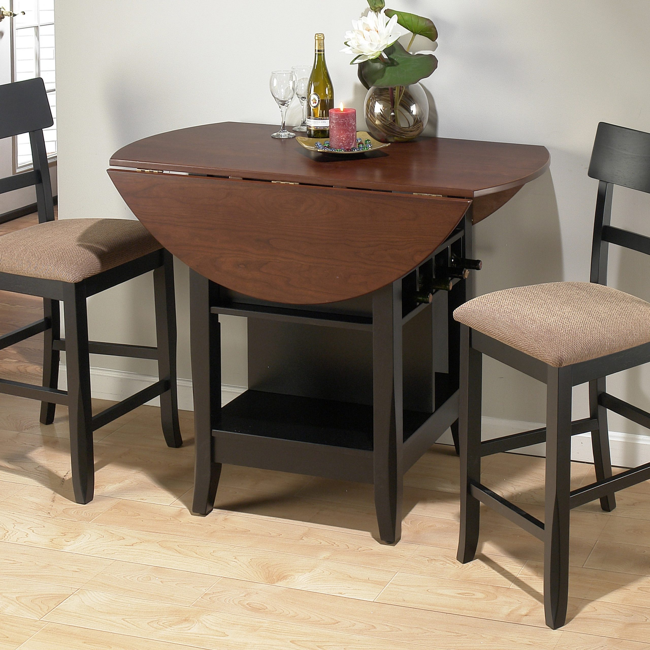 Current Dinning Furniture : Table With Leaf Dining Table With Regarding Medium Elegant Dining Tables (View 28 of 30)