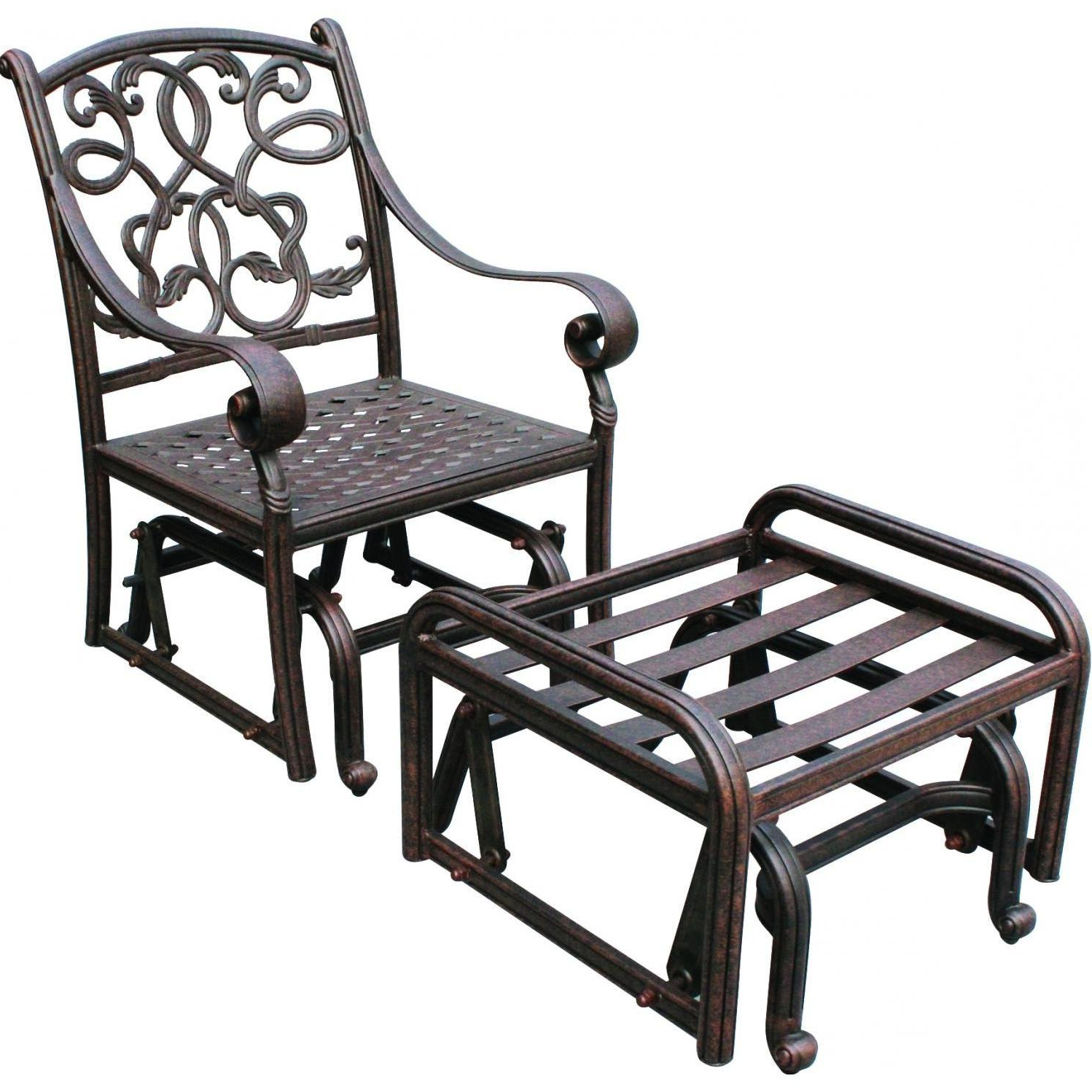 Darlee Outdoor Chairs (View 27 of 30)