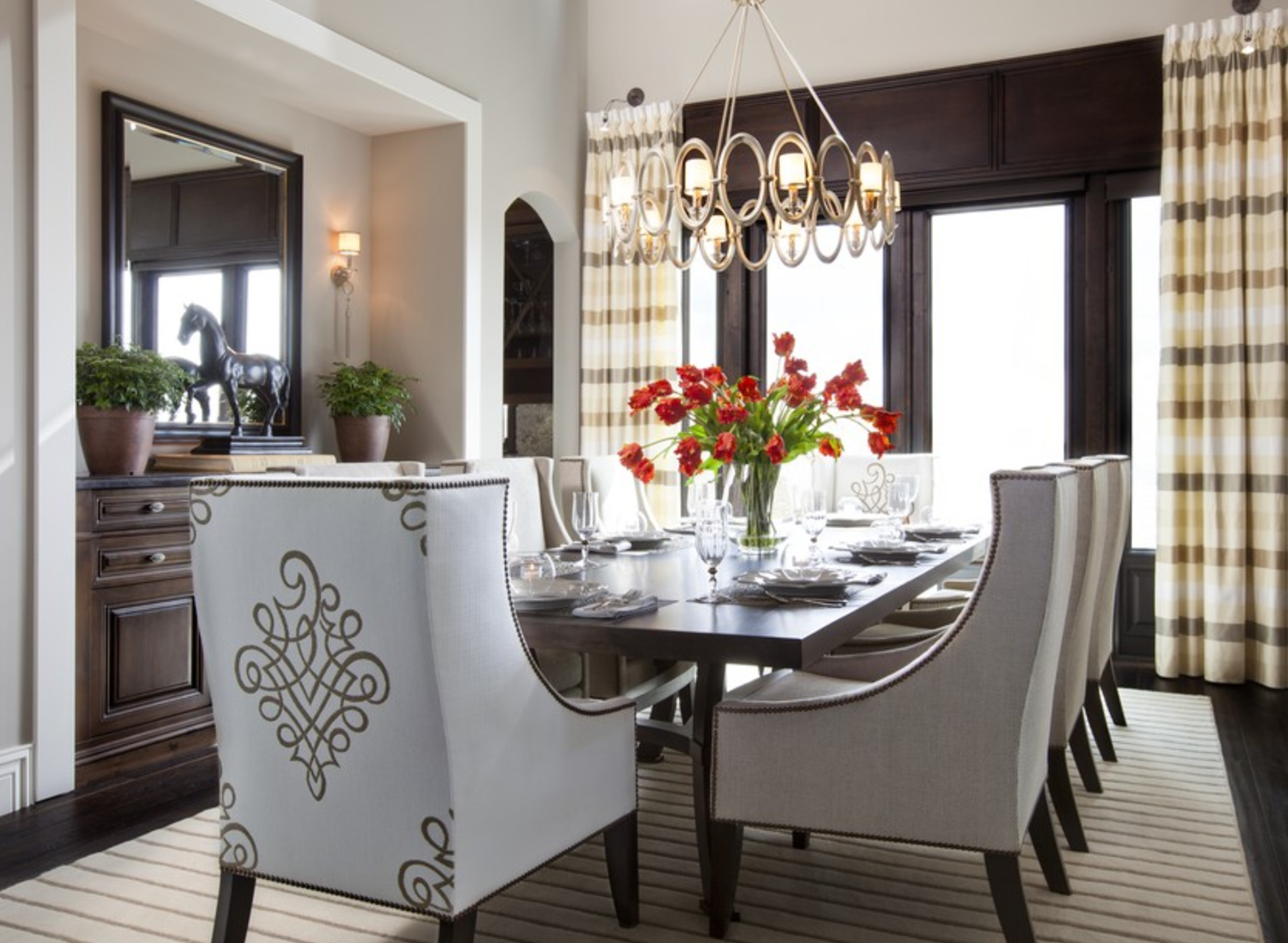Dining Table Buying Guide: How To Find The Perfect Dining With Regard To Well Known Transitional 6 Seating Casual Dining Tables (View 7 of 30)