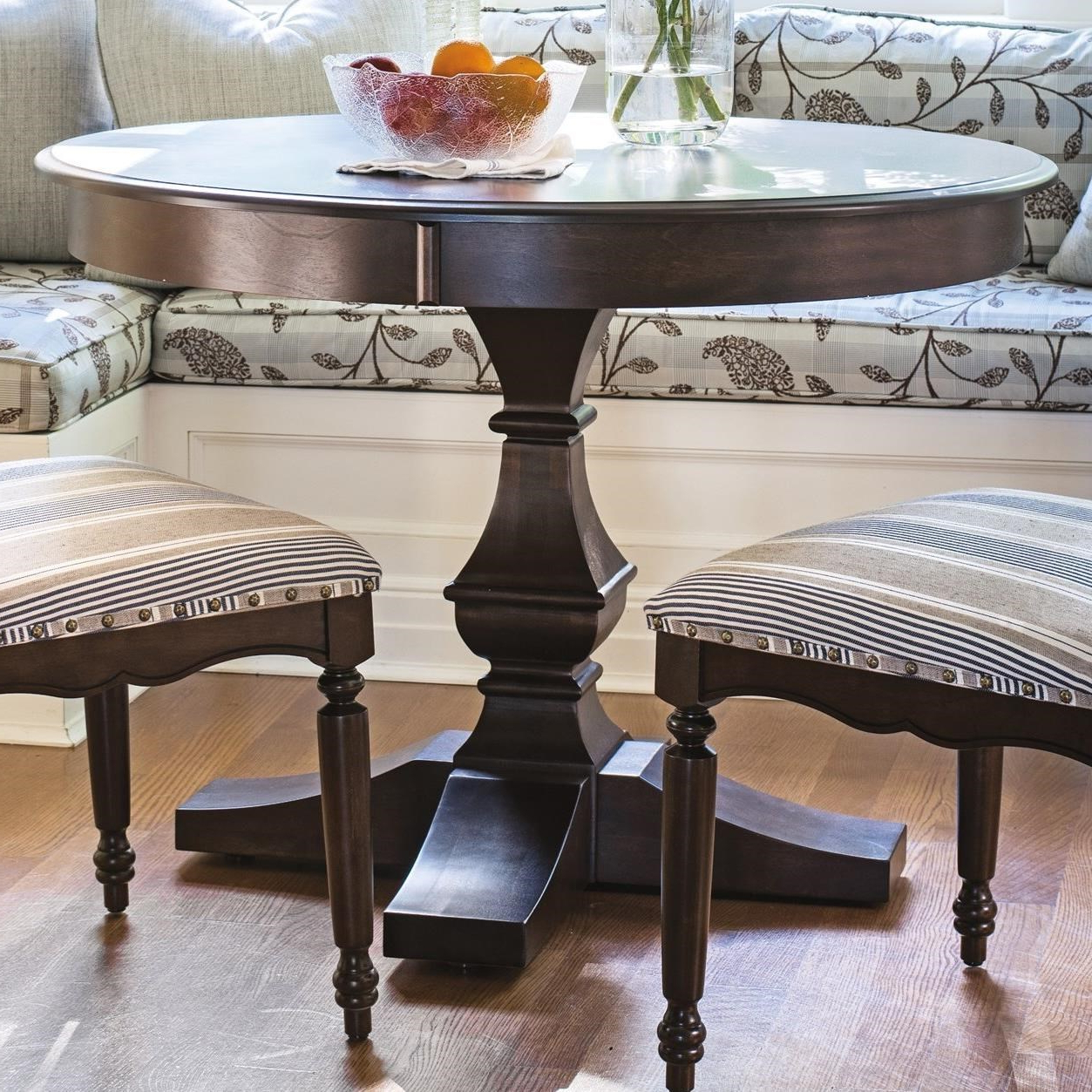 Dunk For Transitional 4 Seating Square Casual Dining Tables (View 8 of 30)