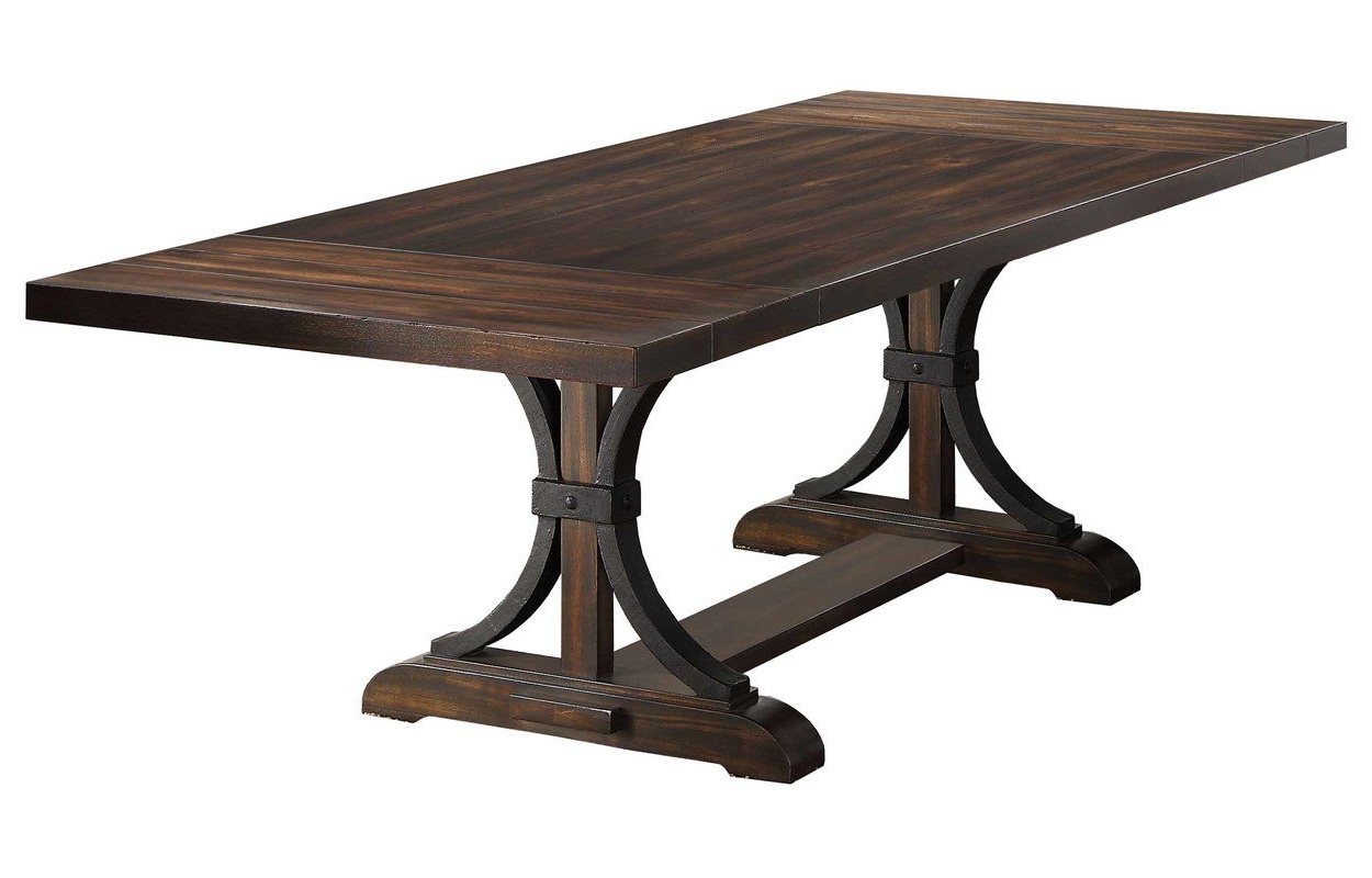 Extendable Dining Table (View 5 of 30)