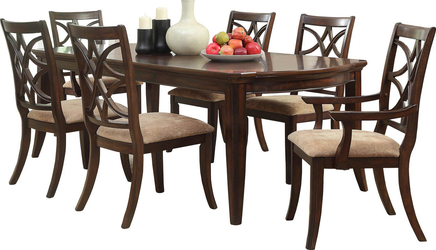 Extendable Dining Table (View 15 of 30)