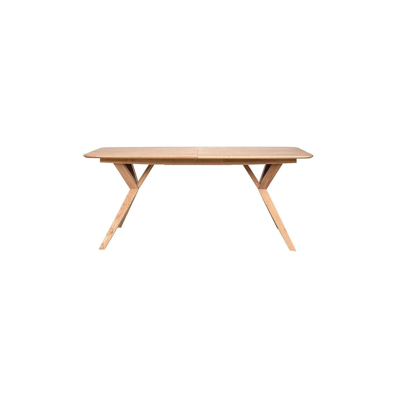 Extension Dining Tables Intended For Trendy Dining Tables – Adler Extension Dining Table Rectangle (View 25 of 30)