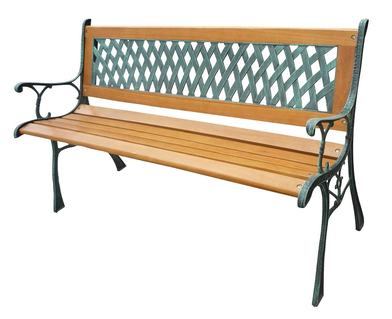Favorite Iron Grove Slatted Glider Benches In Garden Furniture & Accessories (View 25 of 30)