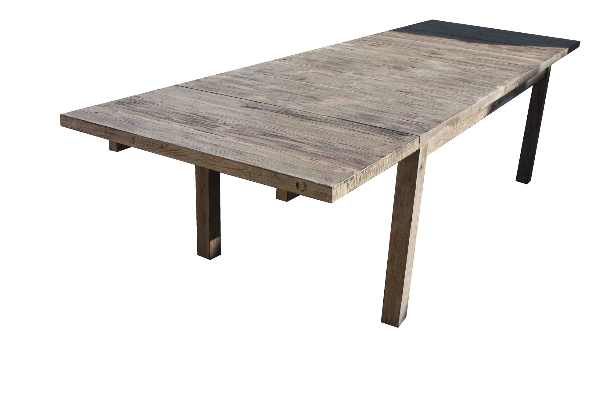 Favorite Small Round Dining Tables With Reclaimed Wood Regarding Reclaimed Dining Table, Grey Reclaimed Wood Dining Table (Gallery 22 of 30)