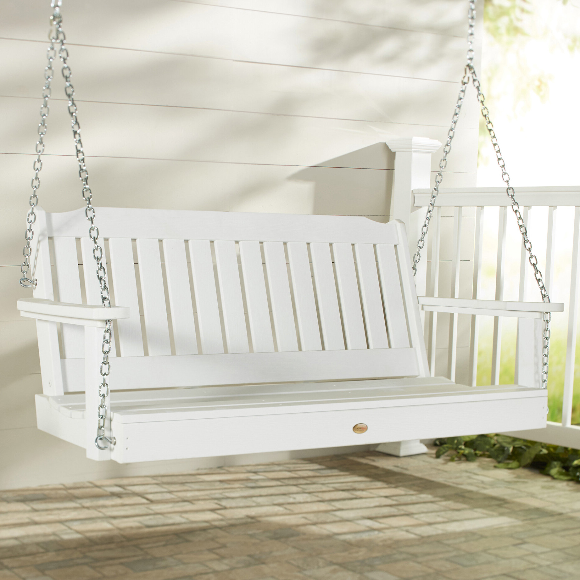 Fordyce Porch Swings With Regard To Current Amelia Porch Swing (Gallery 25 of 30)