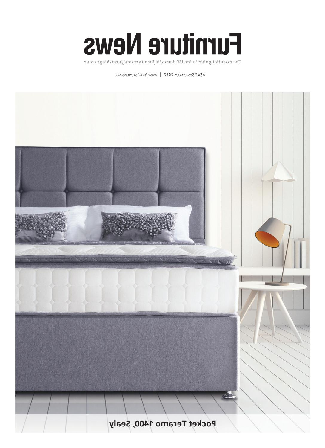 Furniture News #342Gearing Media Group Ltd – Issuu Pertaining To Newest Transitional 8 Seating Rectangular Helsinki Dining Tables (View 11 of 30)