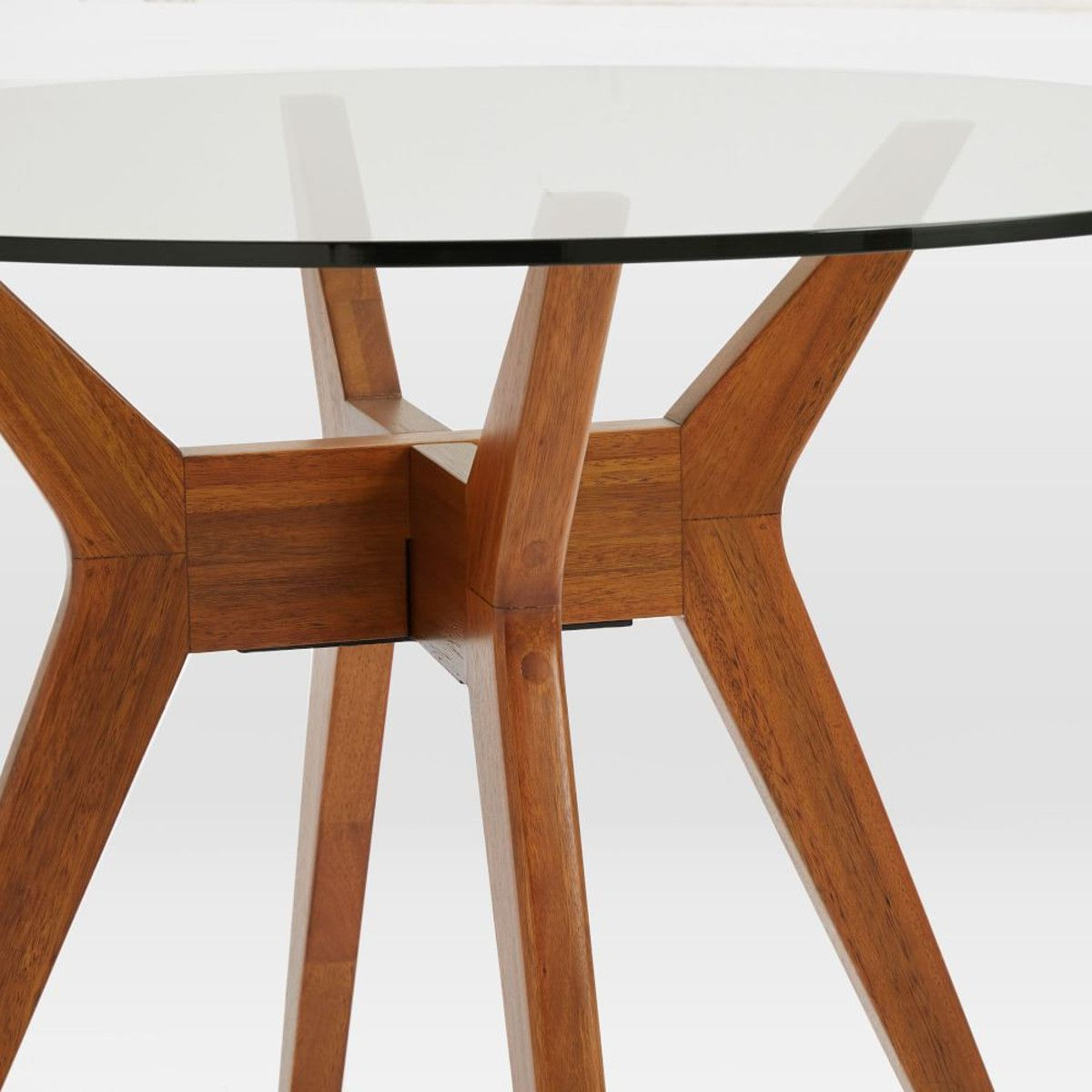 Glass Round Dining Table (View 3 of 30)