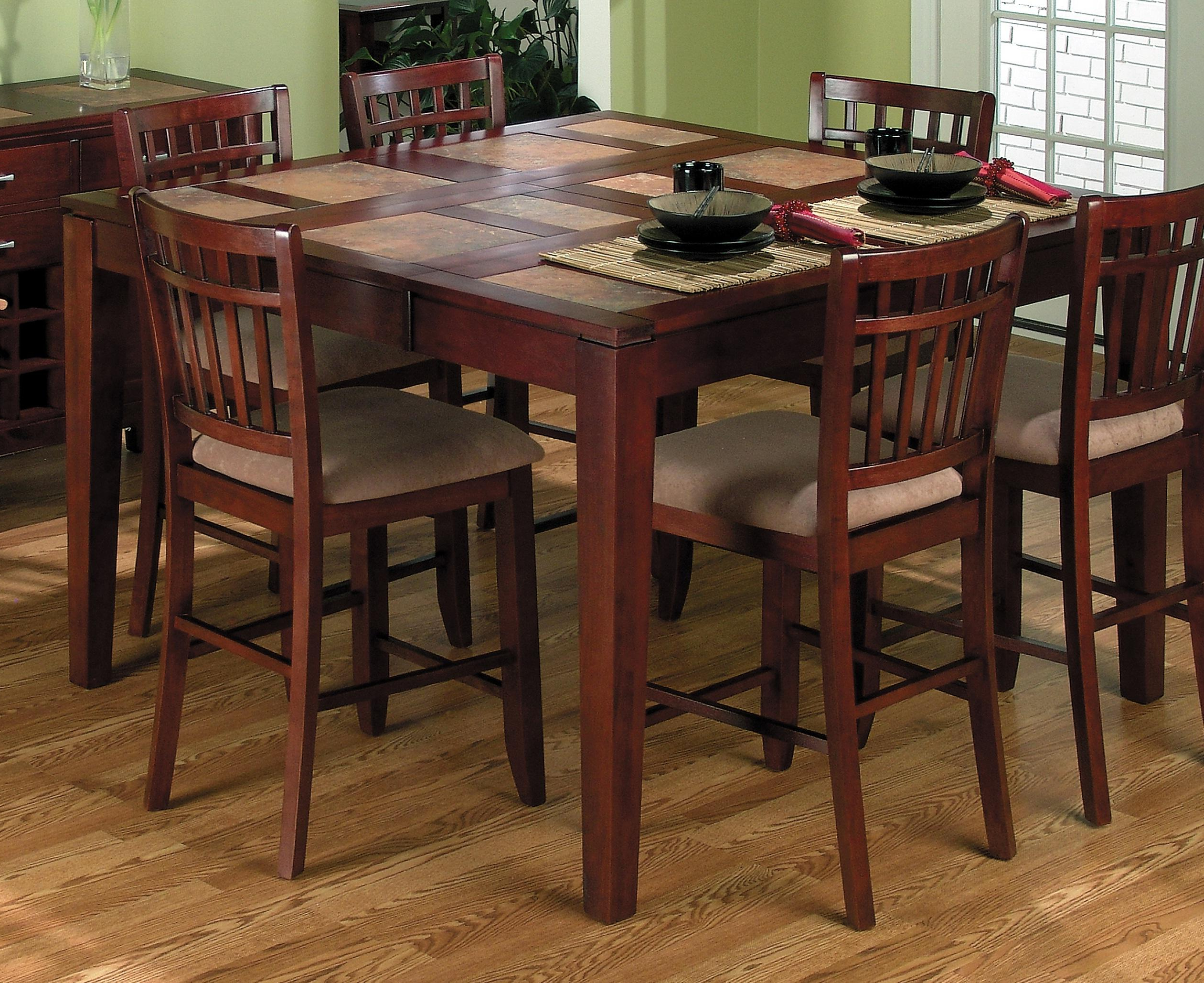 Homesfeed Within Famous Contemporary 6 Seating Rectangular Dining Tables (View 14 of 30)
