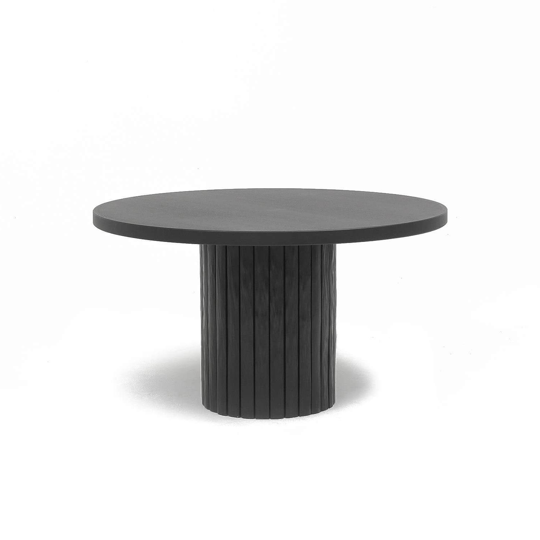 Kitayama Round Dining Table (View 22 of 30)