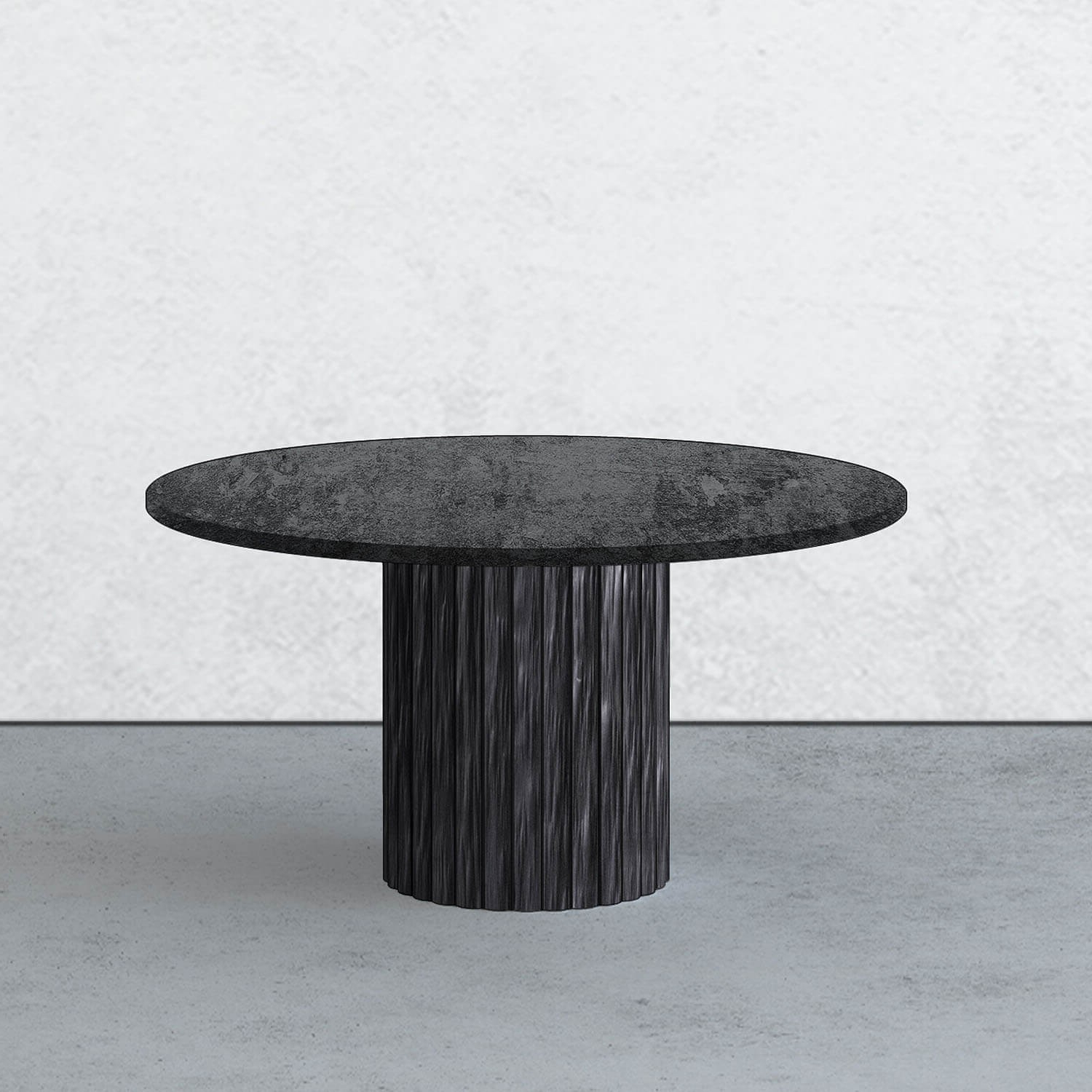 Kooku In Current Neo Round Dining Tables (View 14 of 30)