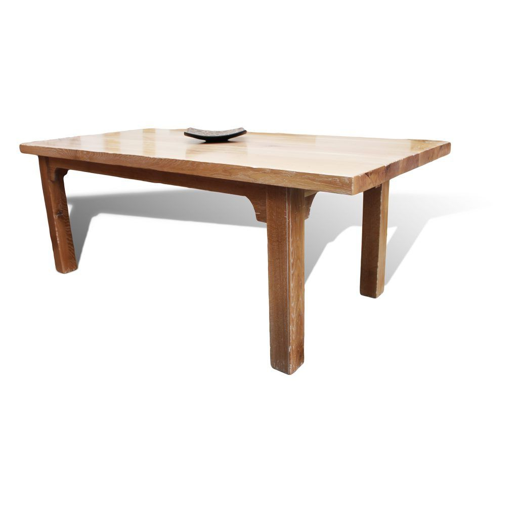 Large Rustic Look Dining Tables Inside Newest Large, Traditional Hand Made Solid Oak Dining Table With A (View 18 of 30)