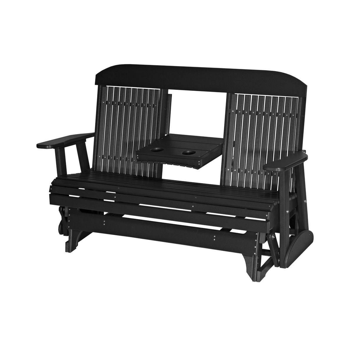 Latest Classic Glider Benches With Regard To Clayford Classic Glider Bench (View 9 of 30)
