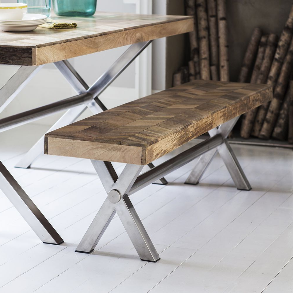 Logan Dining Table – Medium Inside Preferred Medium Dining Tables (View 16 of 30)