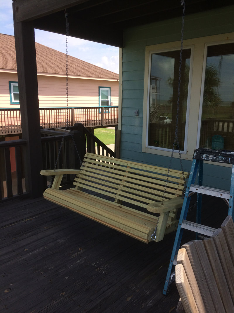 Low Back Glider Benches Pertaining To Most Recent Swings And Gliders – Chairsbill (View 21 of 30)