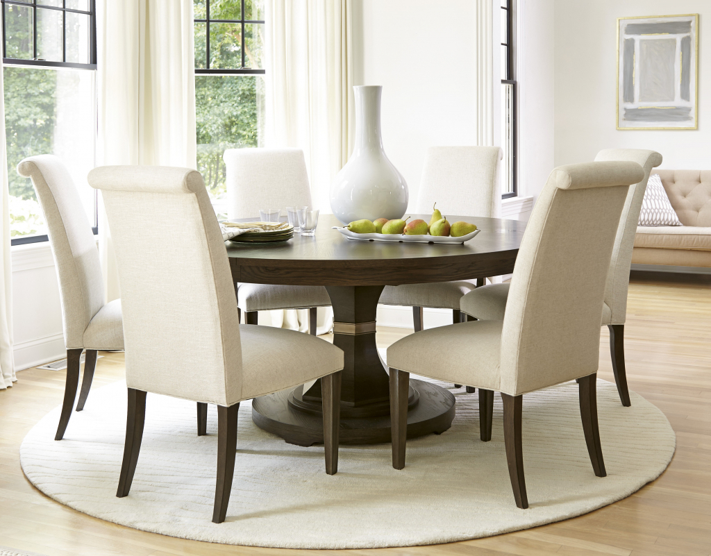 Medium Elegant Dining Tables For Best And Newest Furniture: Elegant Dining Tables Elegant Elegant Dining Room (Gallery 1 of 30)