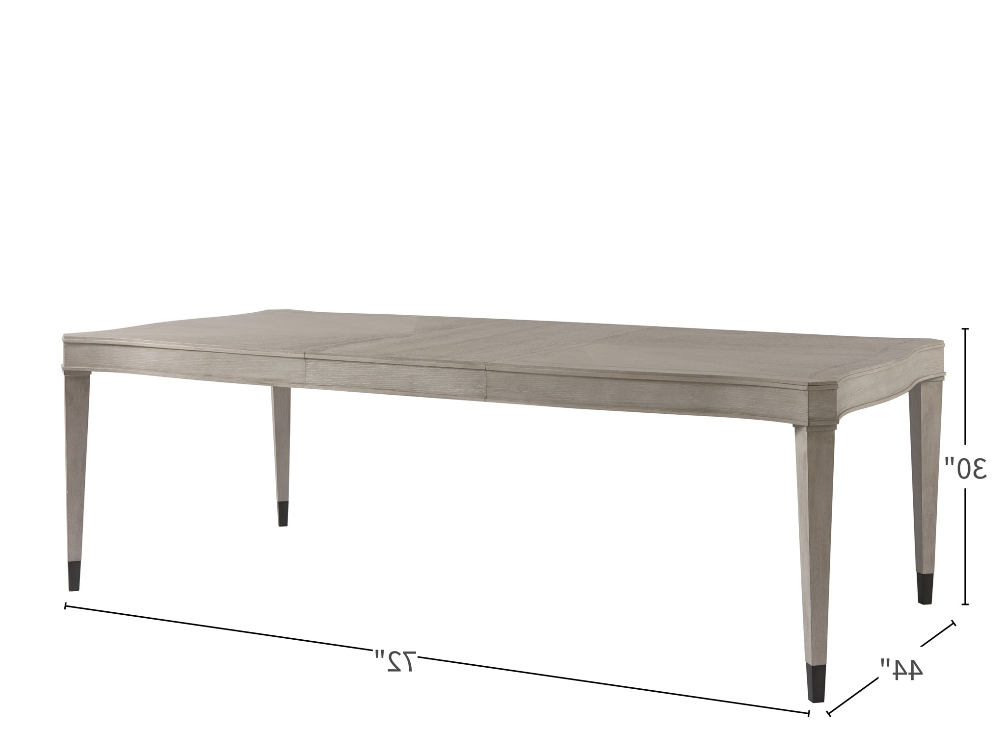 Midtown Midtown Dining Table (Gallery 30 of 30)