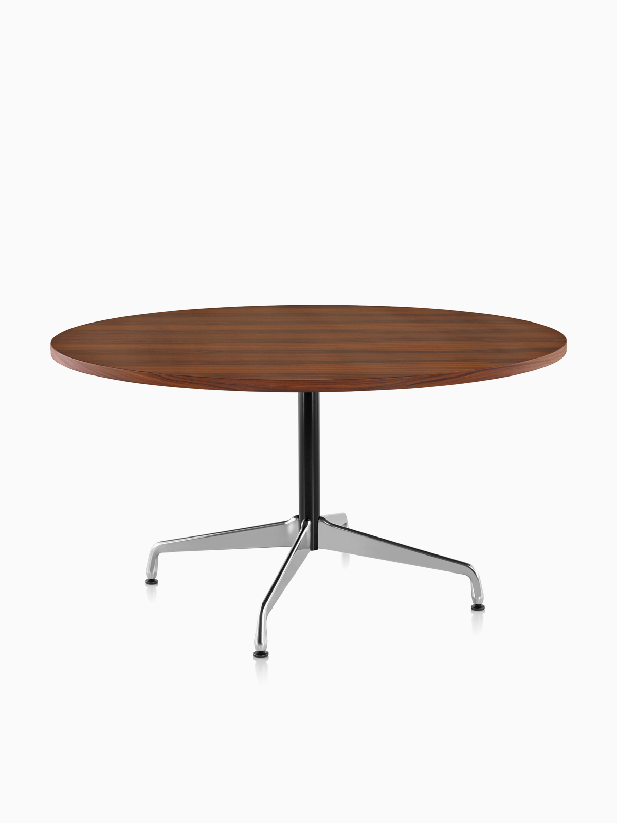 Most Current Eames Table – Conference Table – Herman Miller Within Eames Style Dining Tables With Wooden Legs (View 21 of 30)