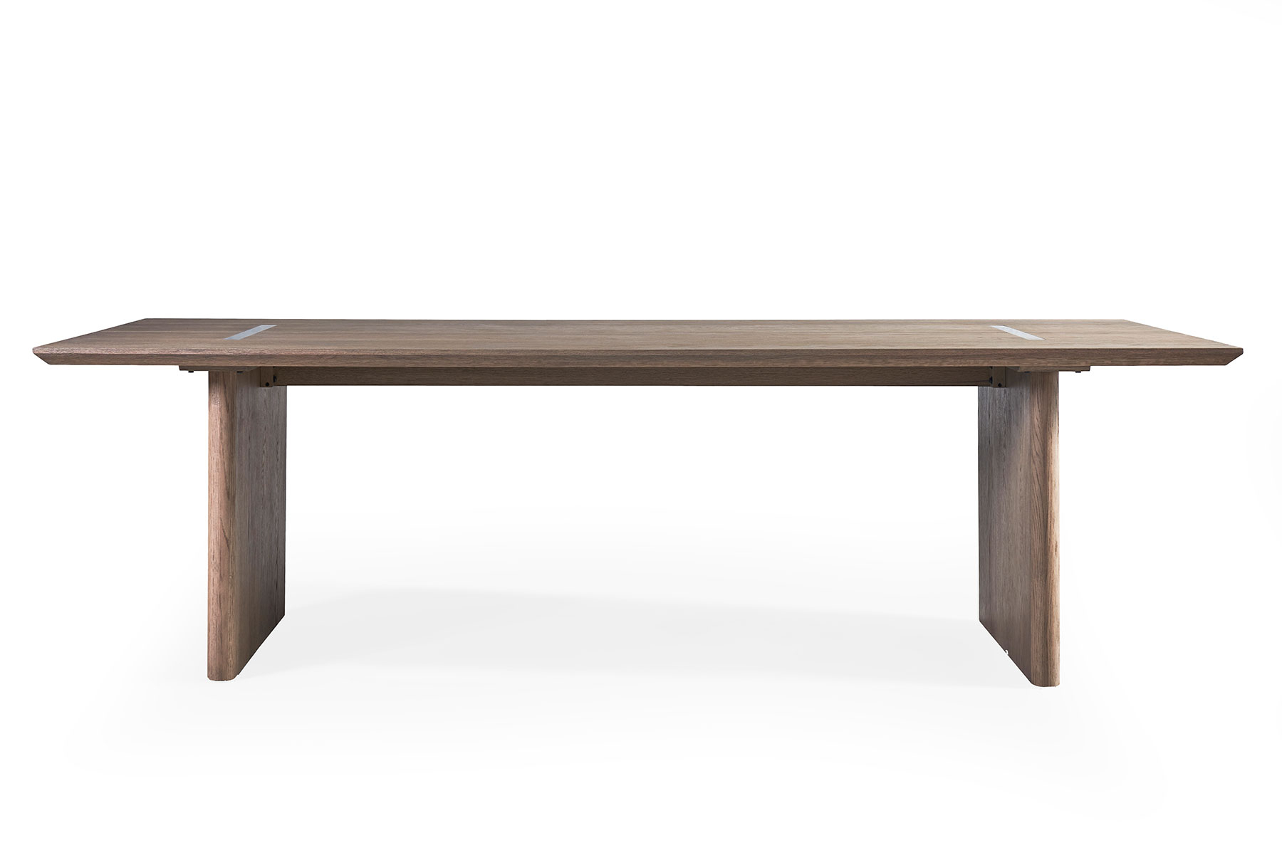 Most Current Rozelle Dining Table 2600 Throughout Contemporary Rectangular Dining Tables (View 18 of 30)