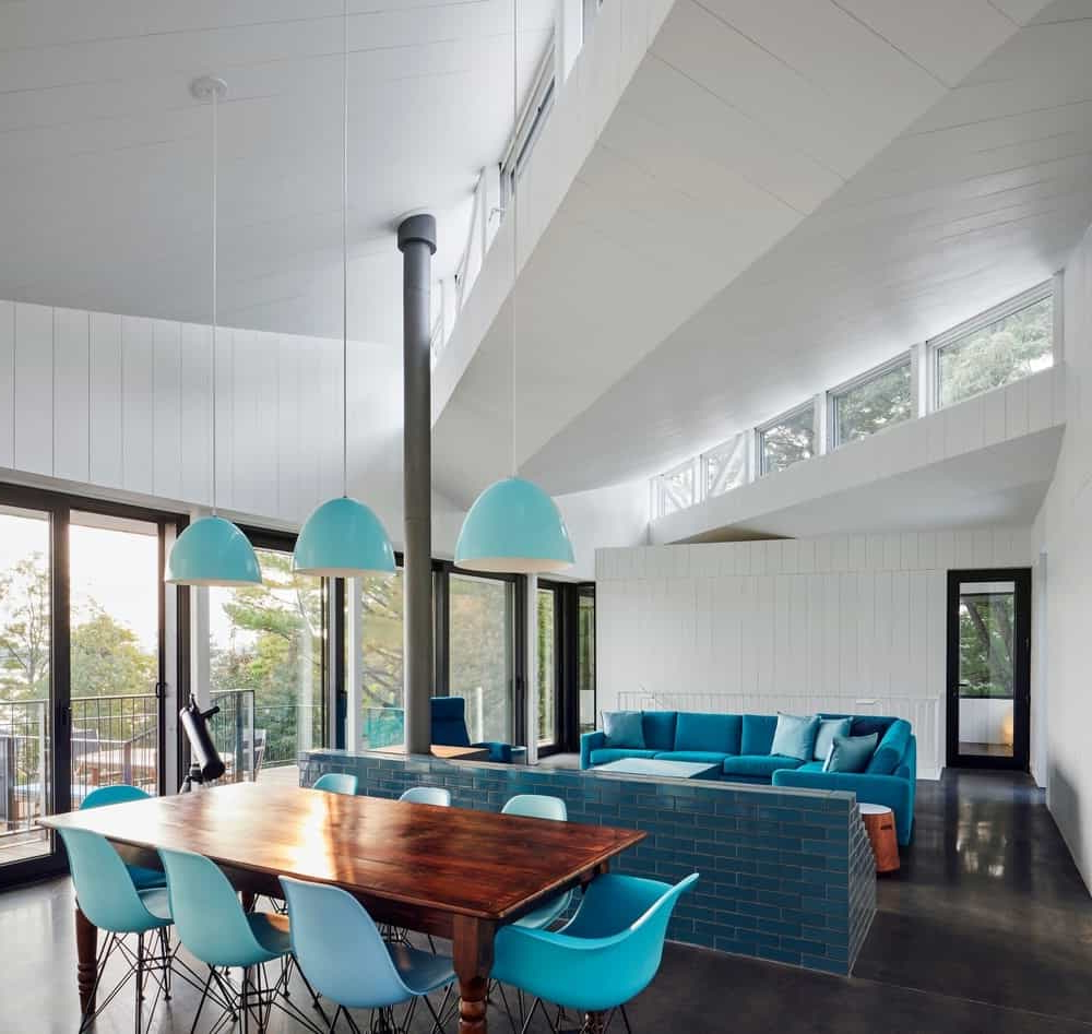 Most Popular 101 Dining Room Examples With A Rectangle Dining Table (photos) With Medium Elegant Dining Tables (View 26 of 30)