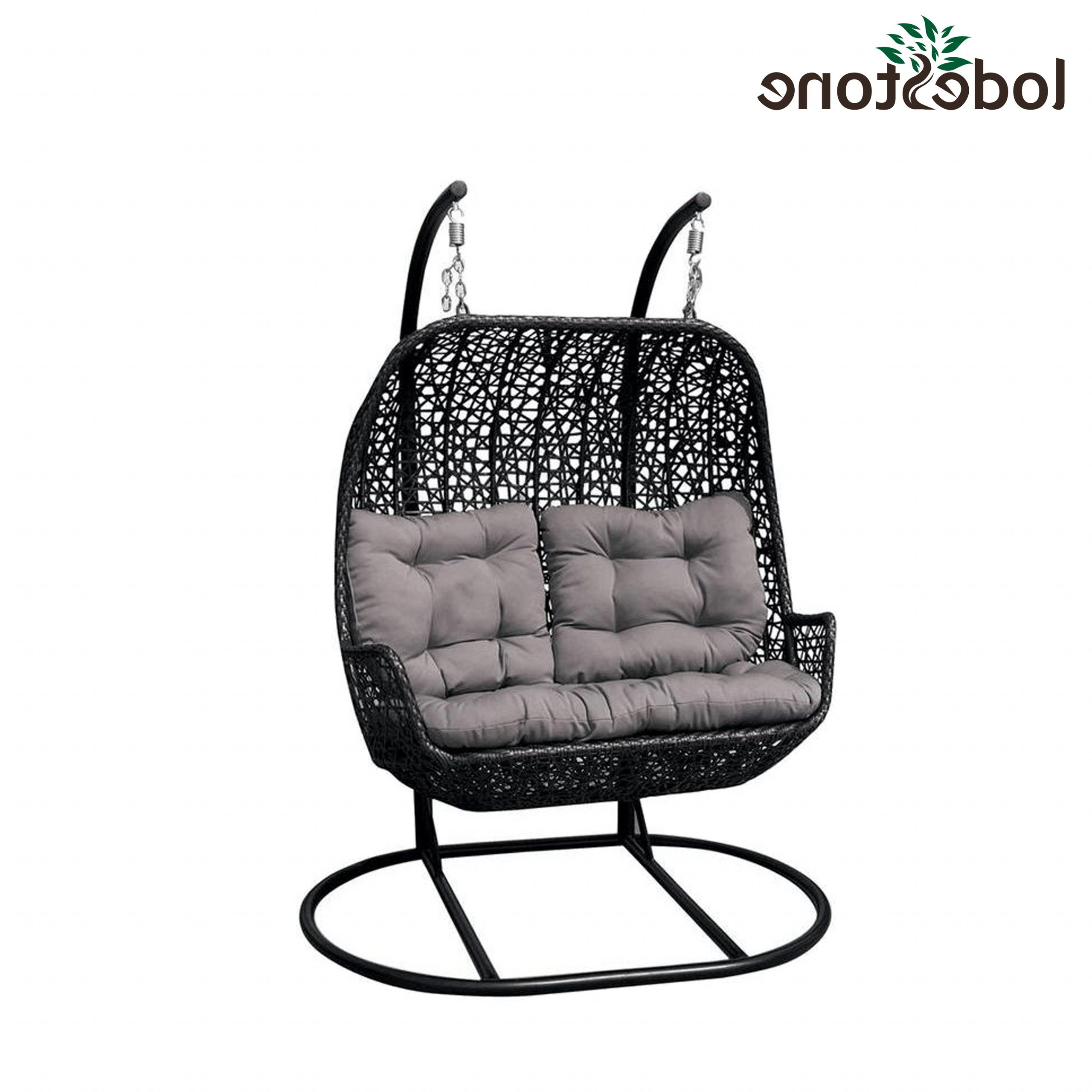 Most Recent China Swing Rattan, China Swing Rattan Manufacturers And With Regard To Outdoor Furniture yacht Club 2 Person Recycled Plastic Outdoor Swings (View 29 of 30)