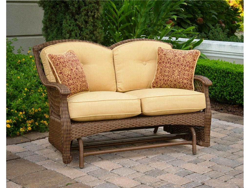 Most Recent Cushions Swivel Custom Garden Replacement Astonishing Chair In Outdoor Loveseat Gliders With Cushion (Gallery 30 of 30)