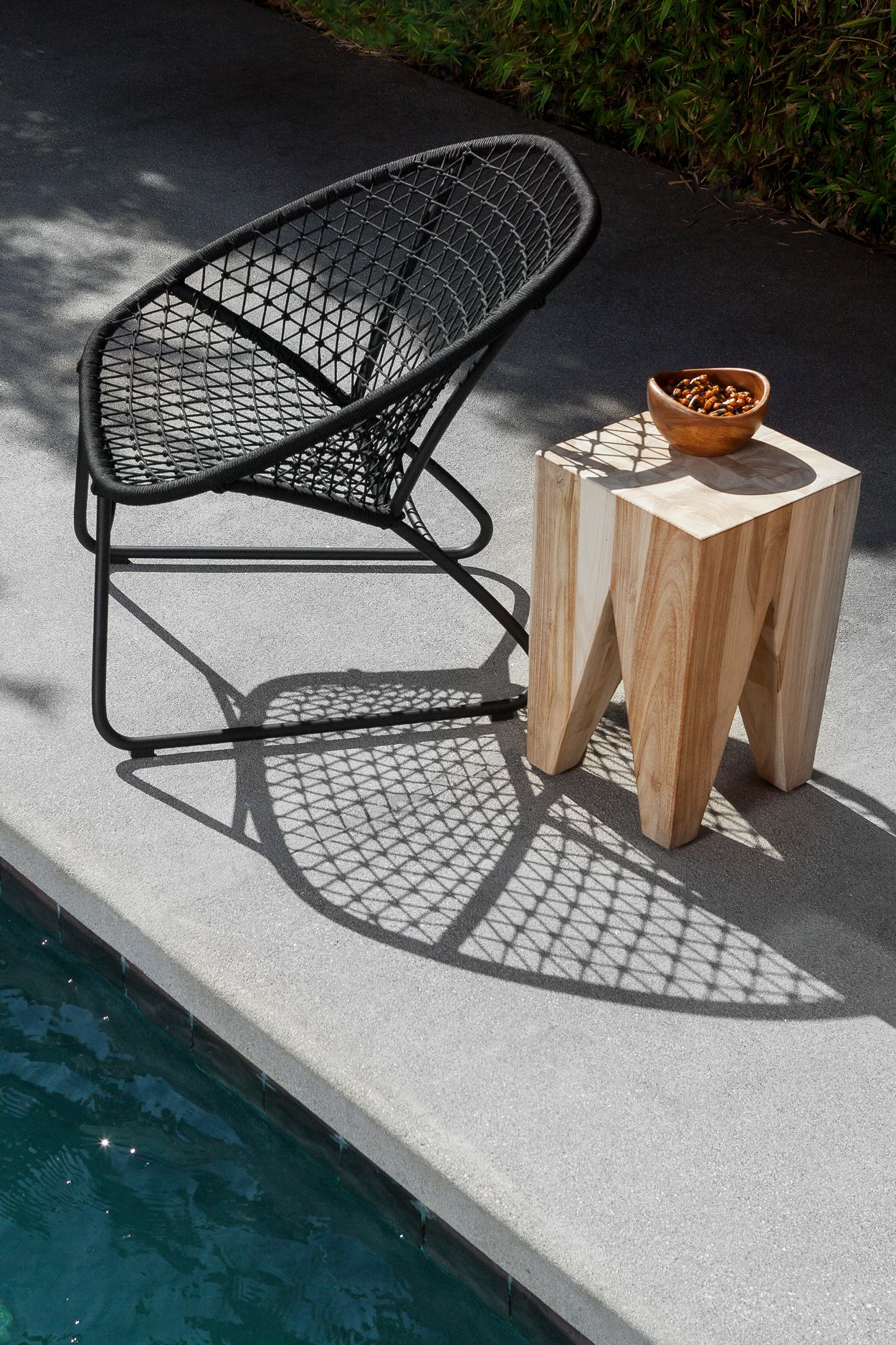 Most Recent Maui Swinging Wicker Patio Bench – Brown – Christopher Intended For Speckled Glider Benches (View 30 of 30)