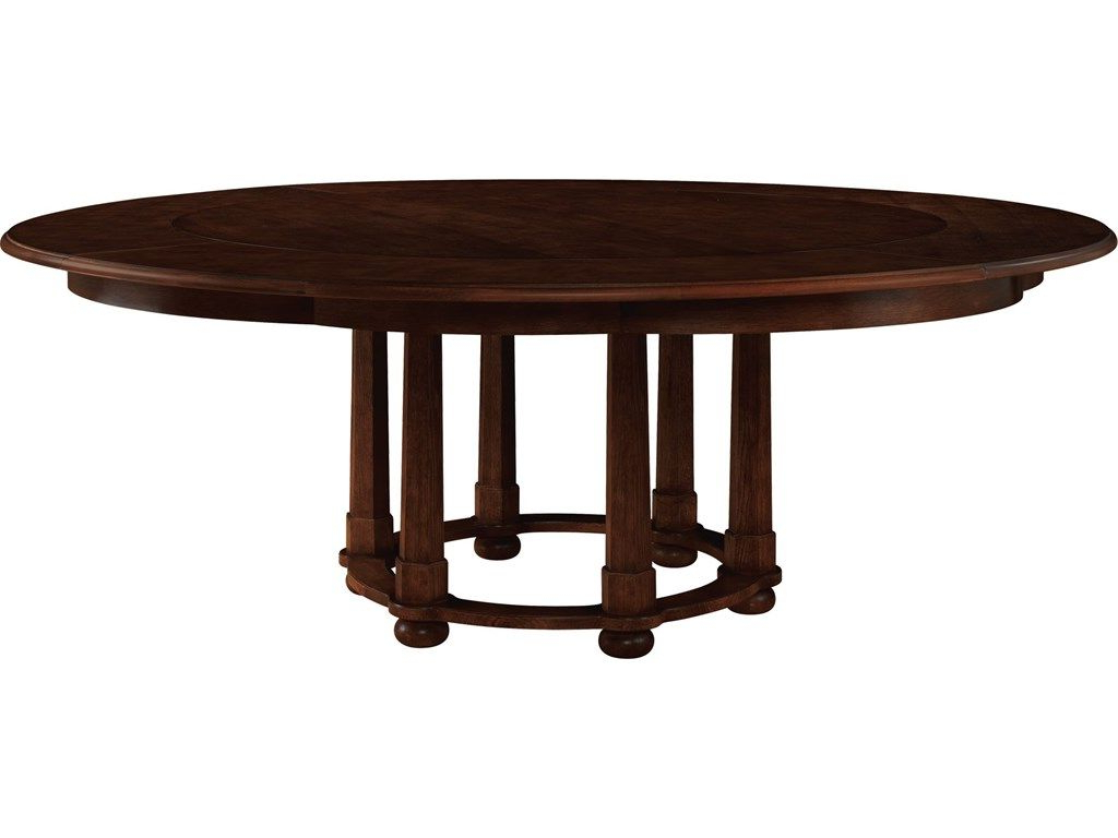 Featured Photo of Morris Round Dining Tables