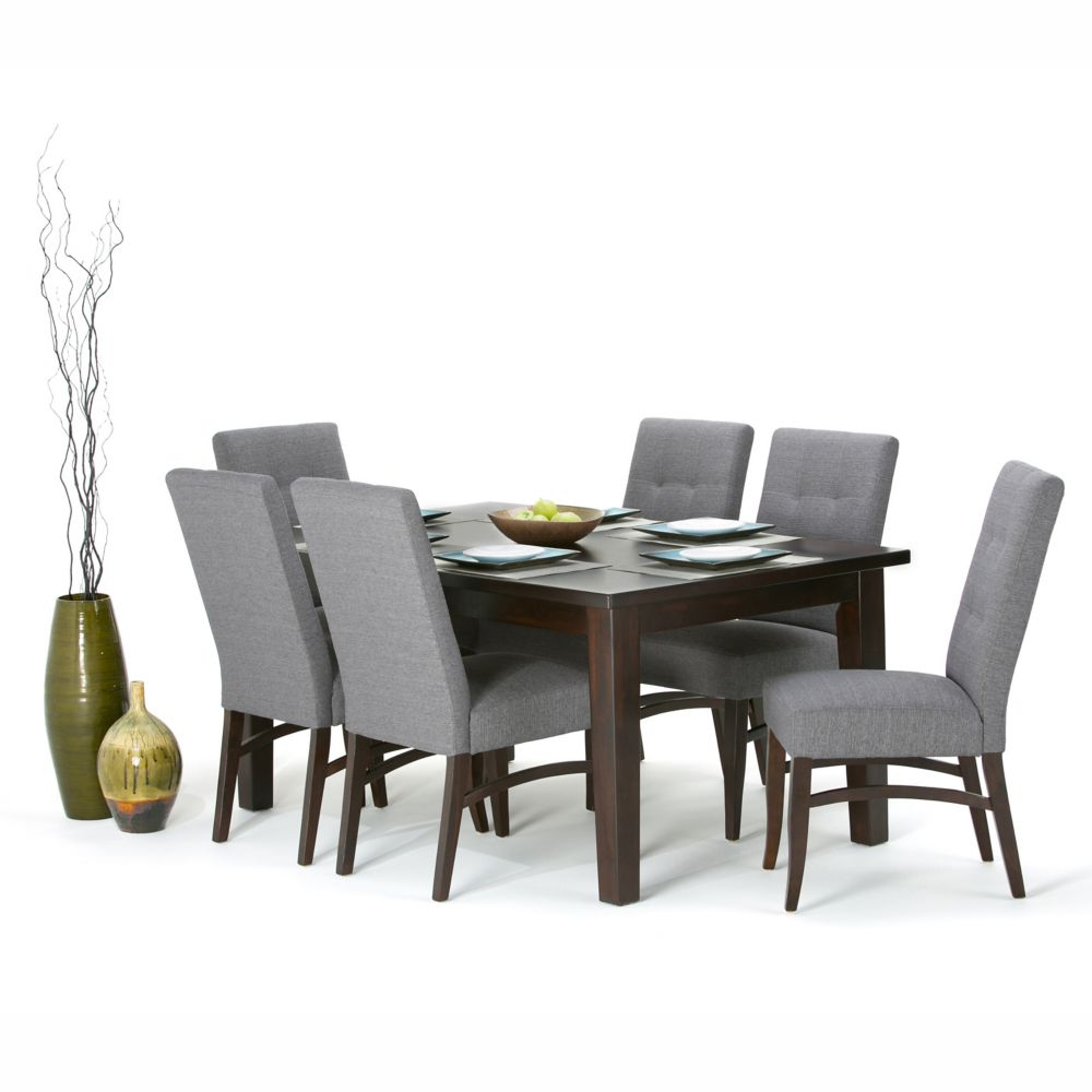 Most Up To Date Eastwood 66 X 40 Inch Rectangle Dining Table With Regard To Rectangular Dining Tables (View 8 of 30)