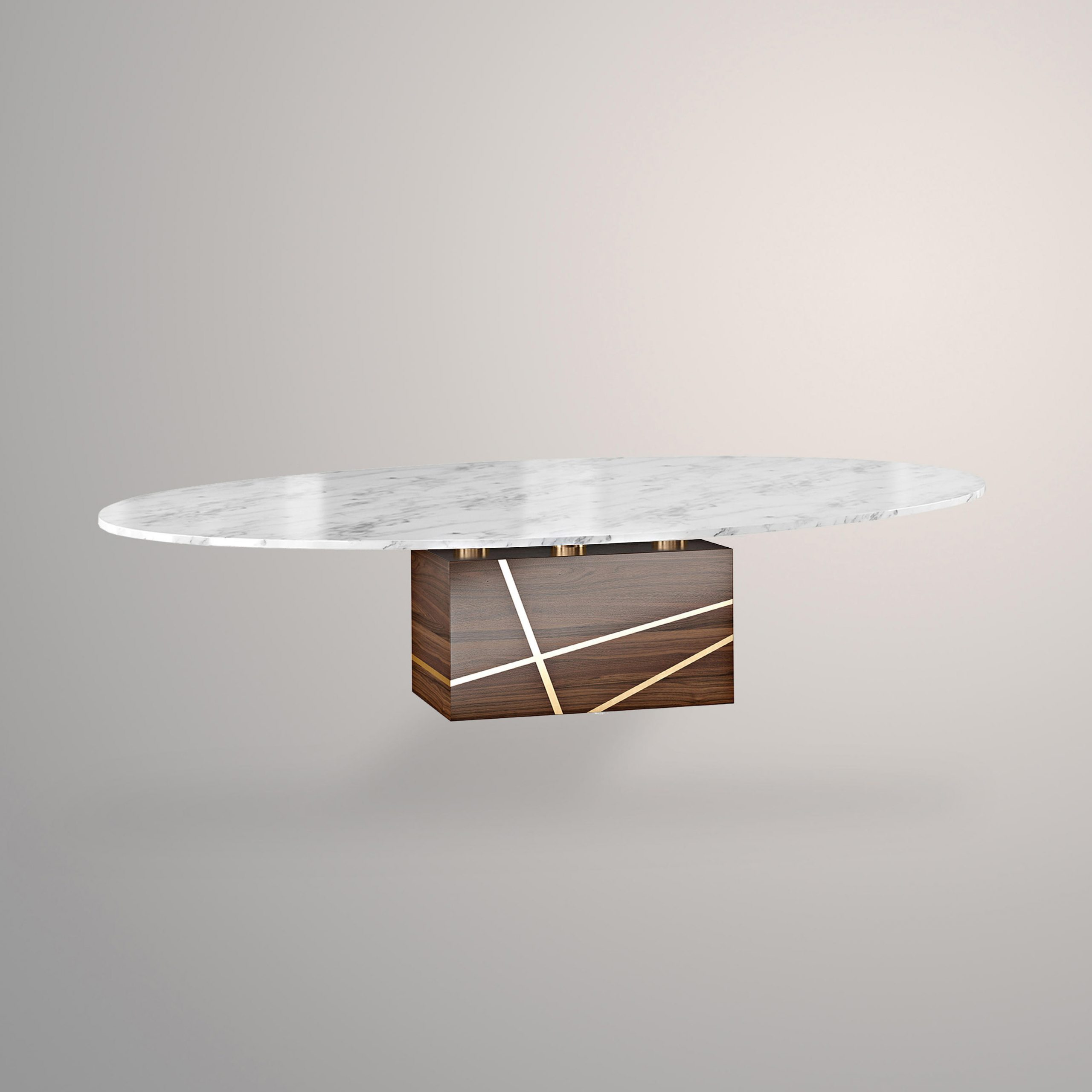 Neo Round Dining Tables Intended For Latest Jack Dining Table & Designer Furniture (Gallery 26 of 30)