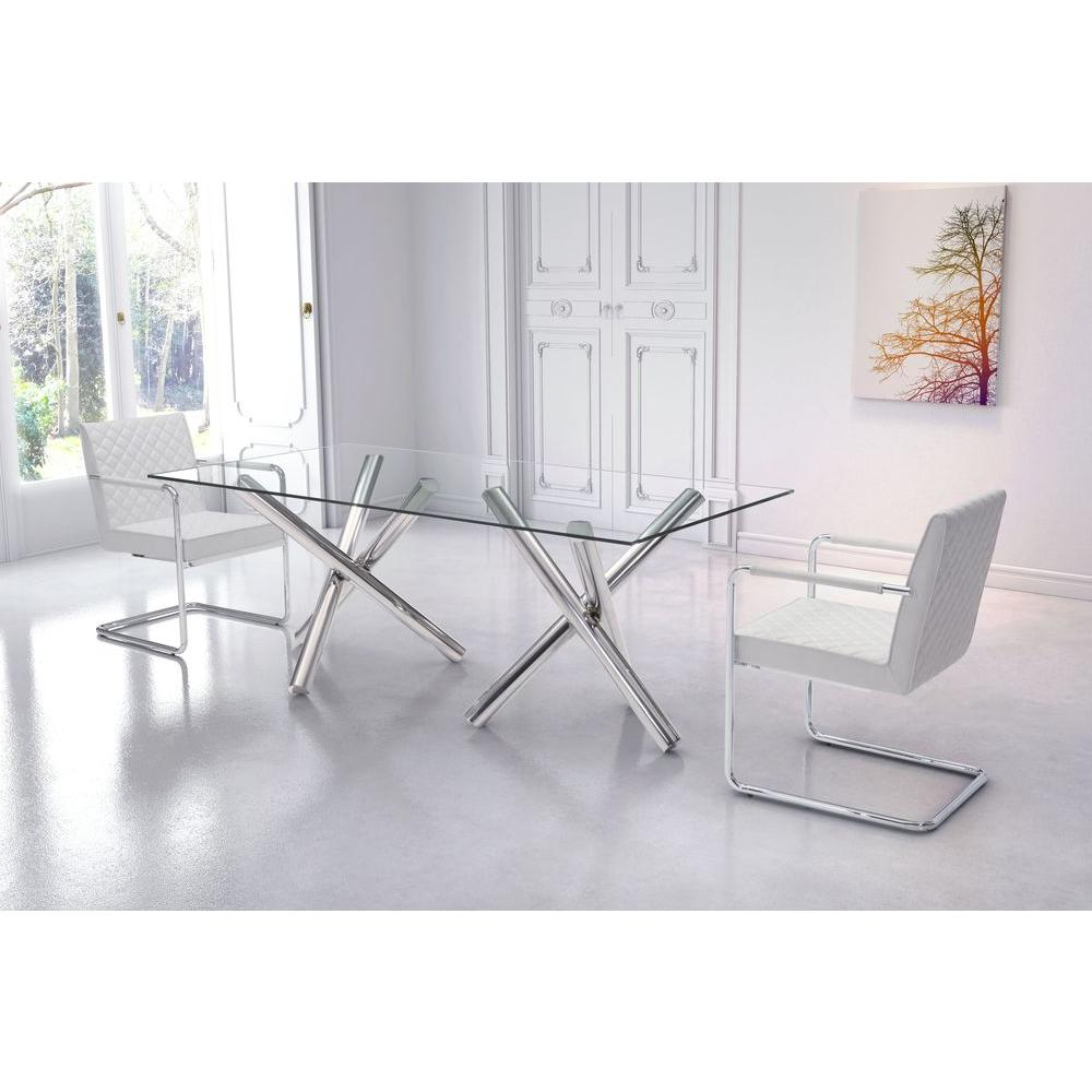 Newest Contemporary Rectangular Dining Tables In Contemporary Rectangular Dining Table Gallery – Round Dining (Gallery 12 of 30)