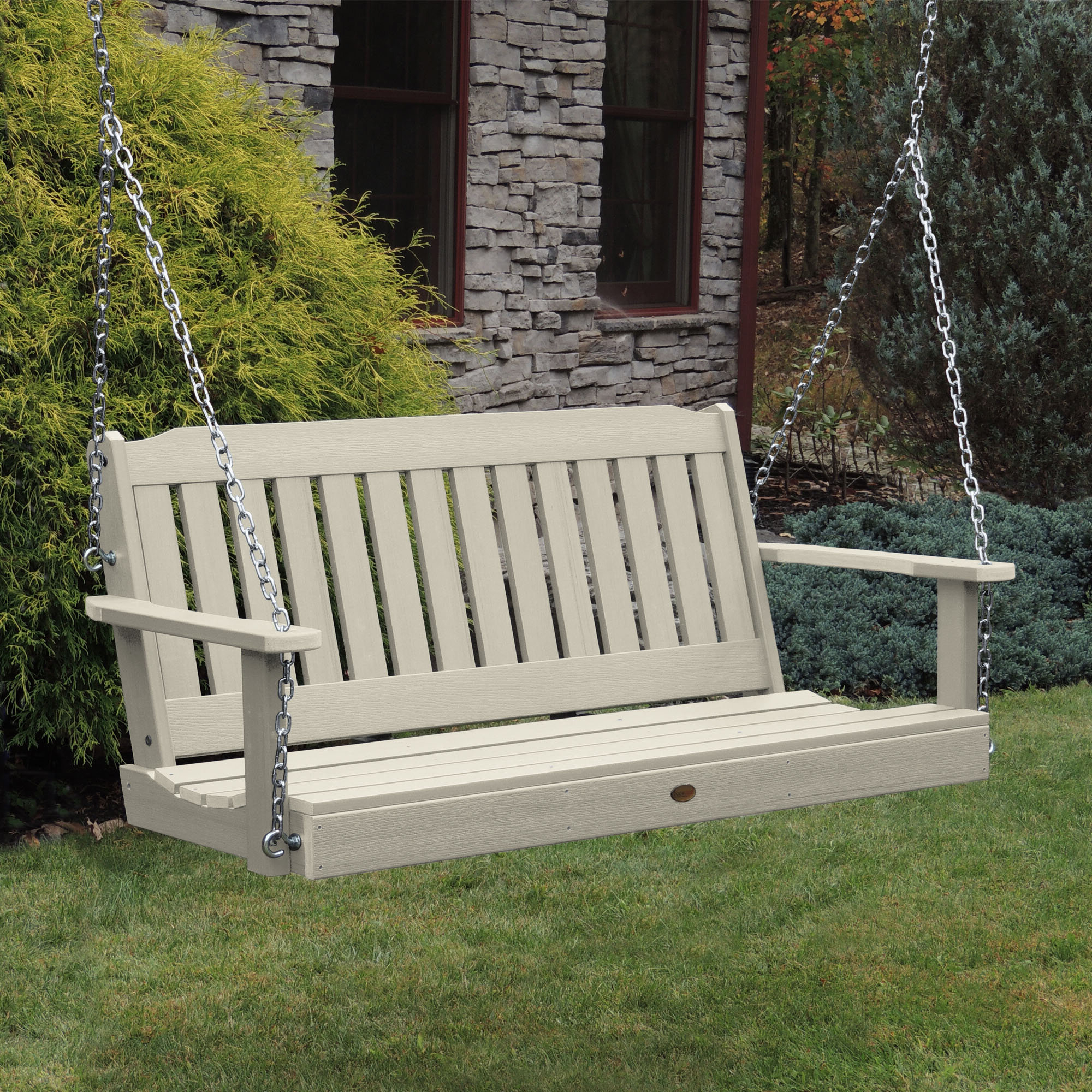 Newest Fordyce Porch Swings Throughout Three Posts Amelia Porch Swing (Gallery 13 of 30)