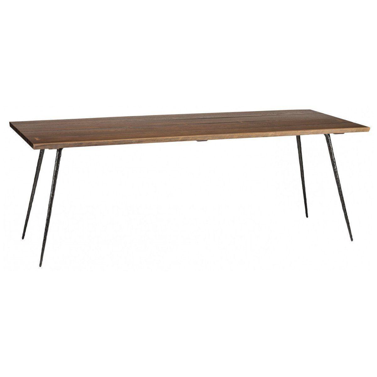 Nuevo Living Nexa Dining Table (Gallery 24 of 30)