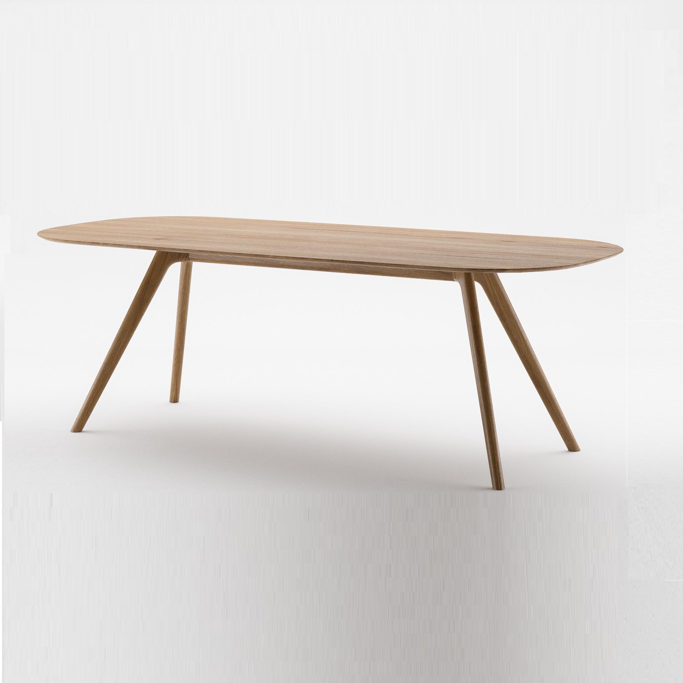 Oak – Decovry Regarding Fumed Oak Dining Tables (Gallery 29 of 30)